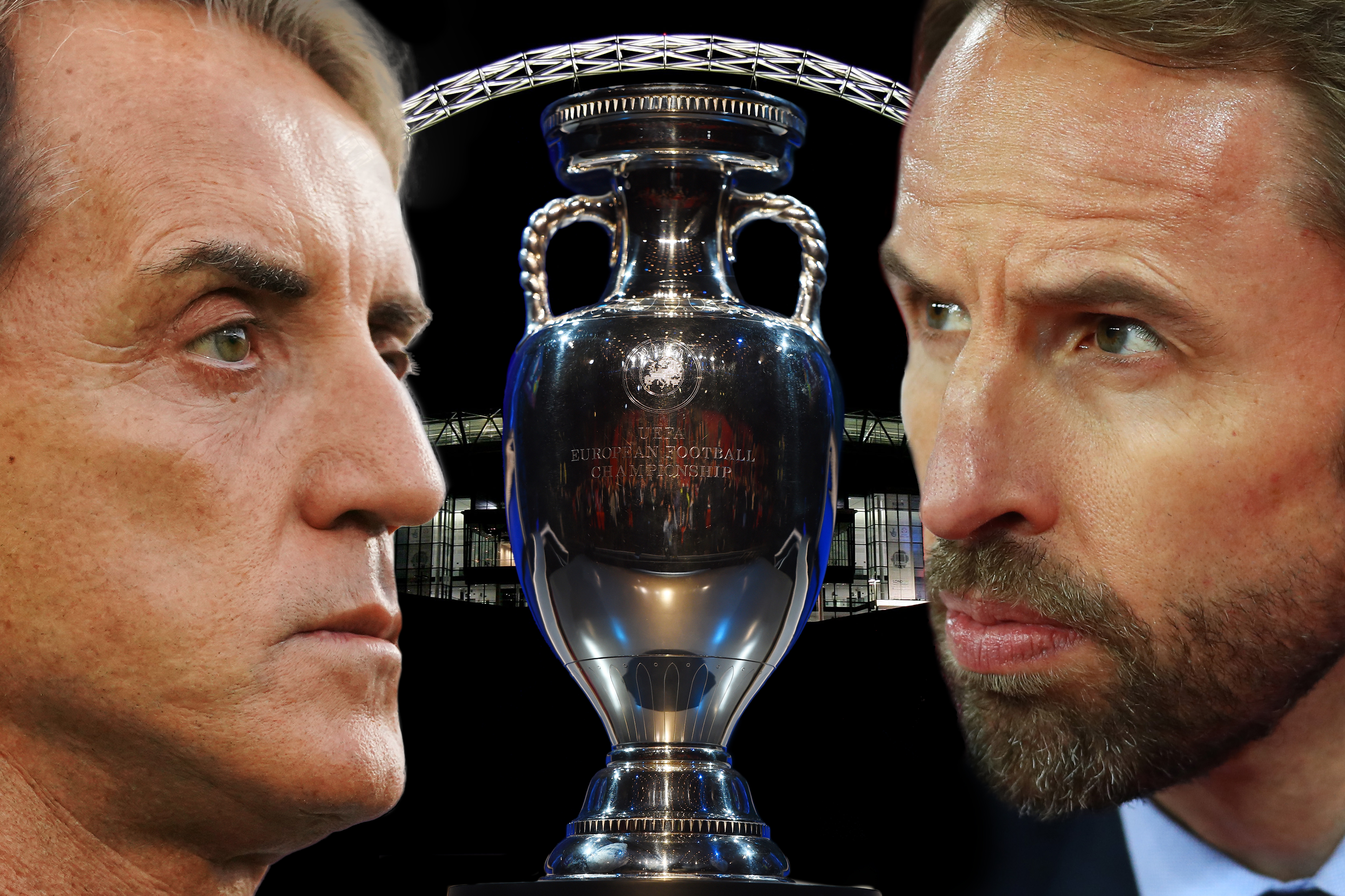 UEFA Euro 2020 - London