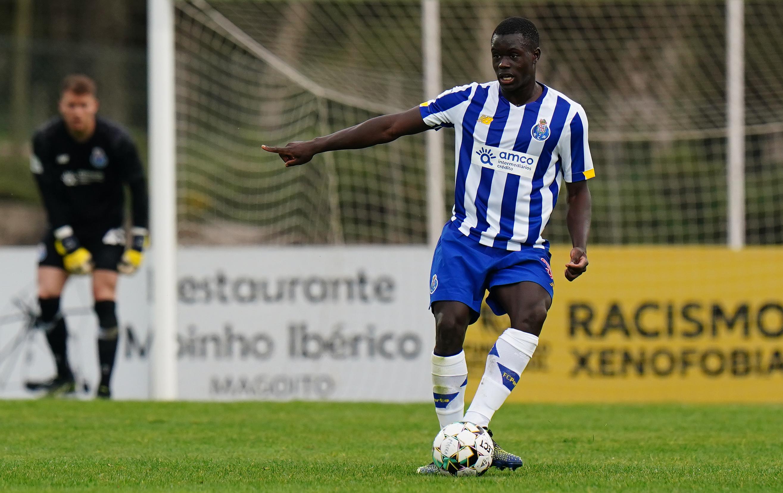 CD Mafra v FC Porto B - Liga 2 Sabseg