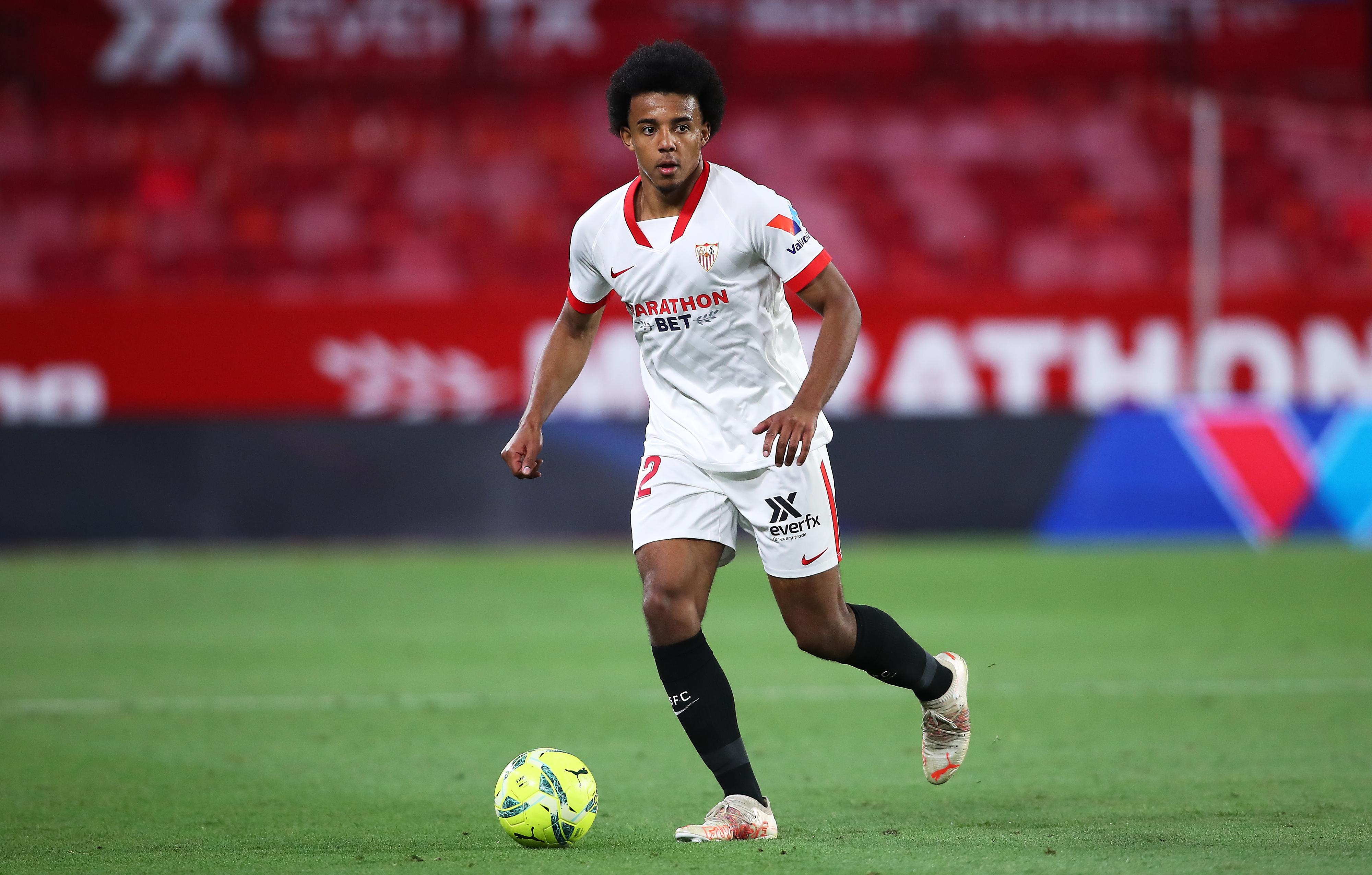 Sevilla FC v Deportivo Alavés - La Liga Santander