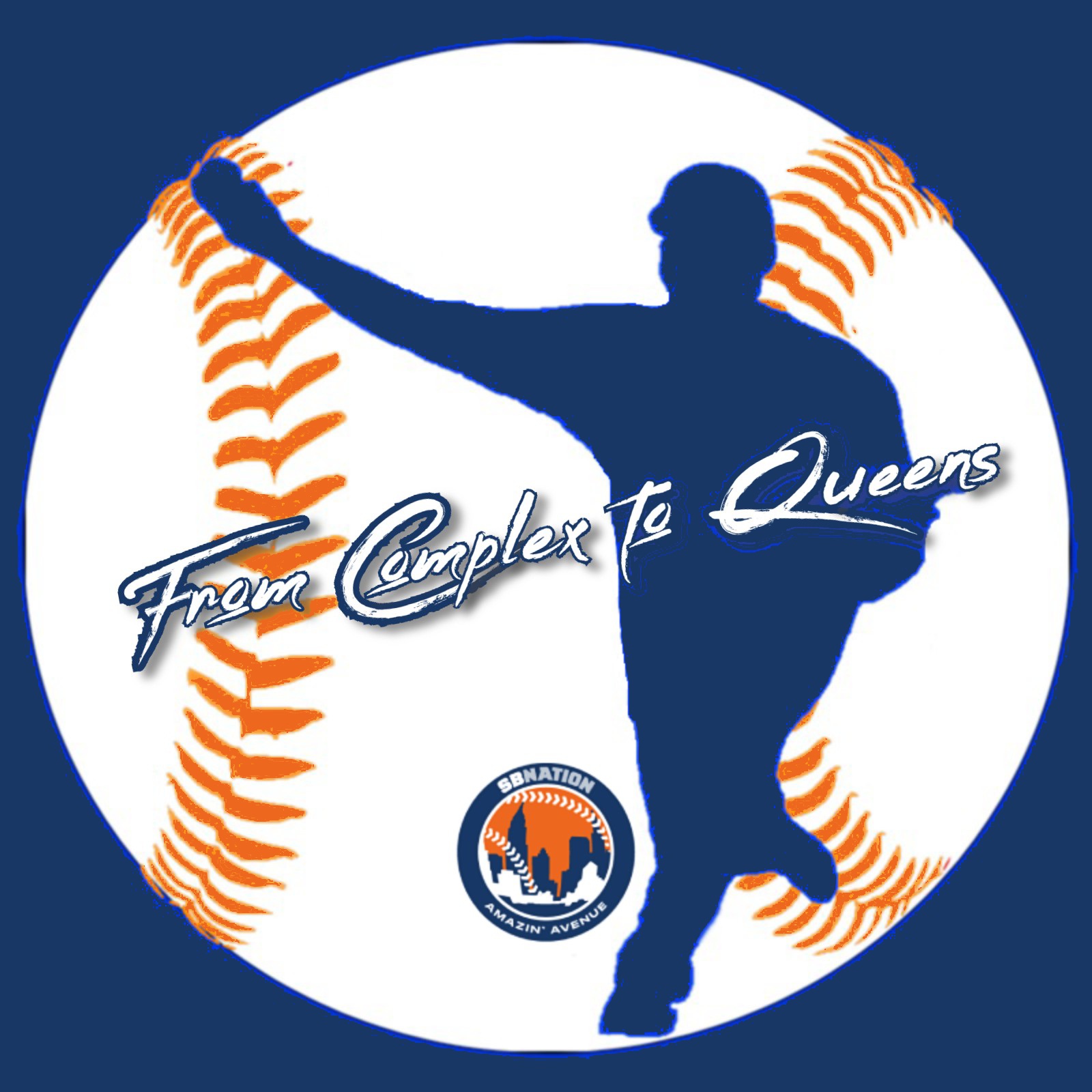 From Complex to Queens Logo