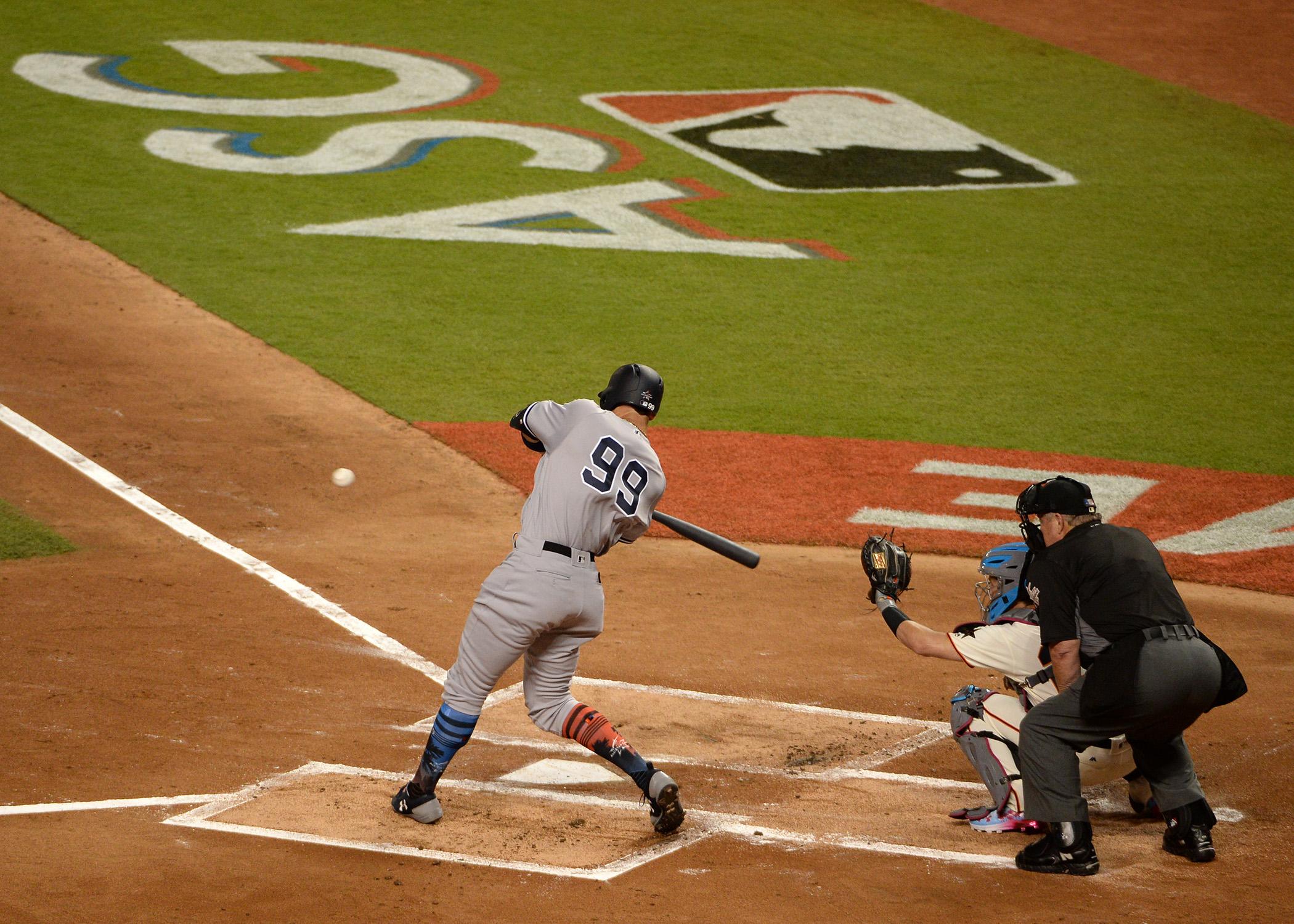 MLB: JUL 11 All-Star Game