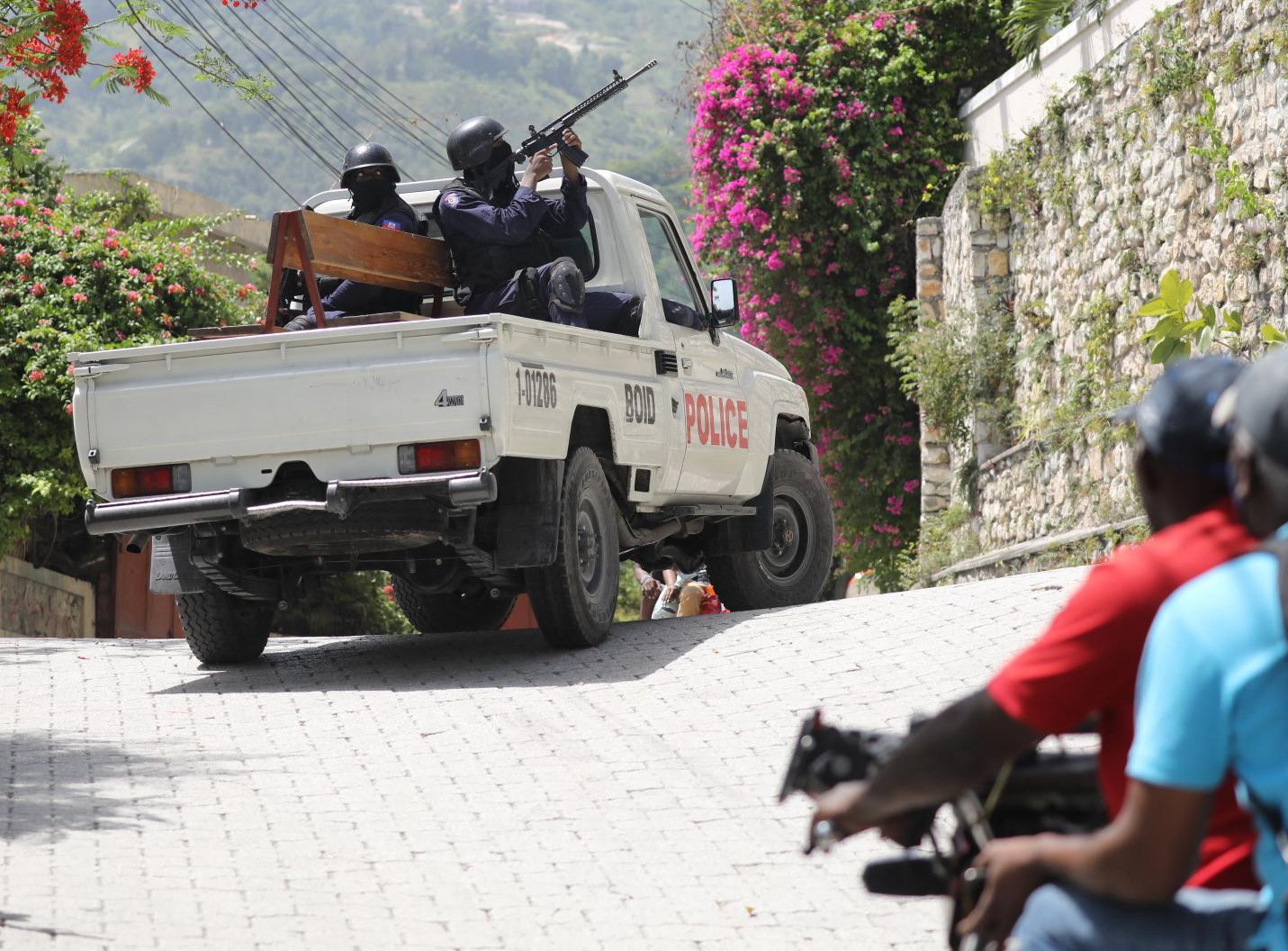 TOPSHOT-Haiti-politics-assassination-Moise