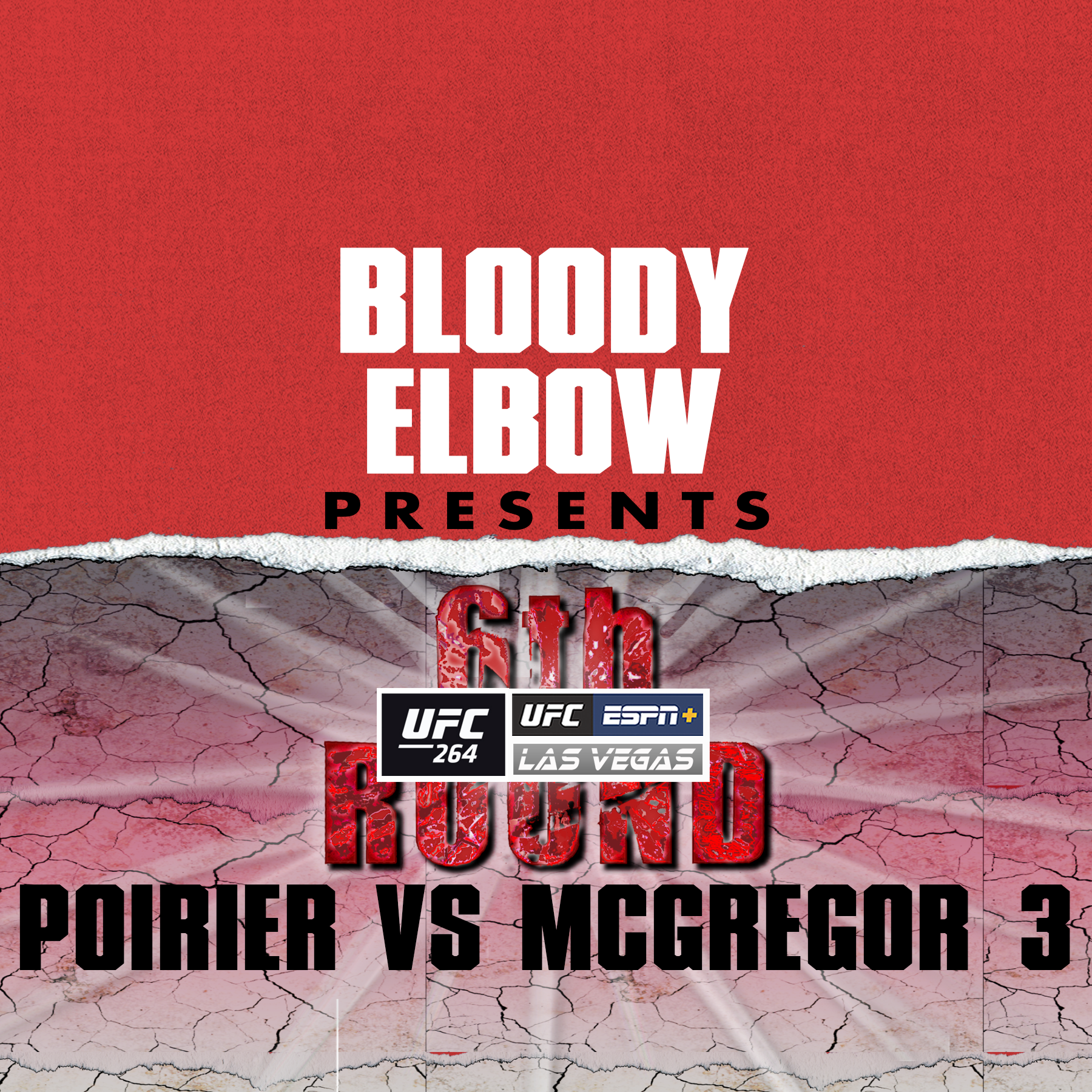 6th Round, The 6th Round Post-Fight Show, UFC 264, UFC 264 Post Fight Show, UFC Podcast, MMA Podcast, UFC Results, UFC Analysis, UFC Reactions, Poirier vs McGregor 3 Post Fight Show,