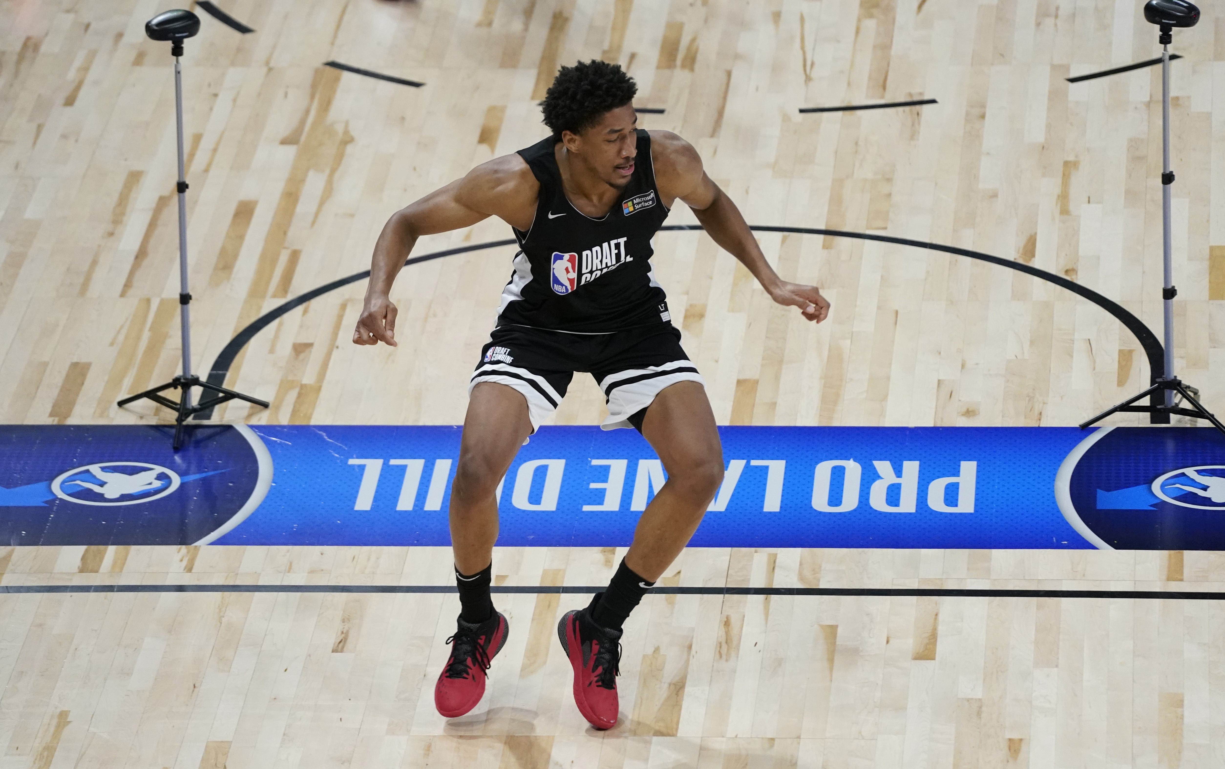 NBA: NBA:Combine