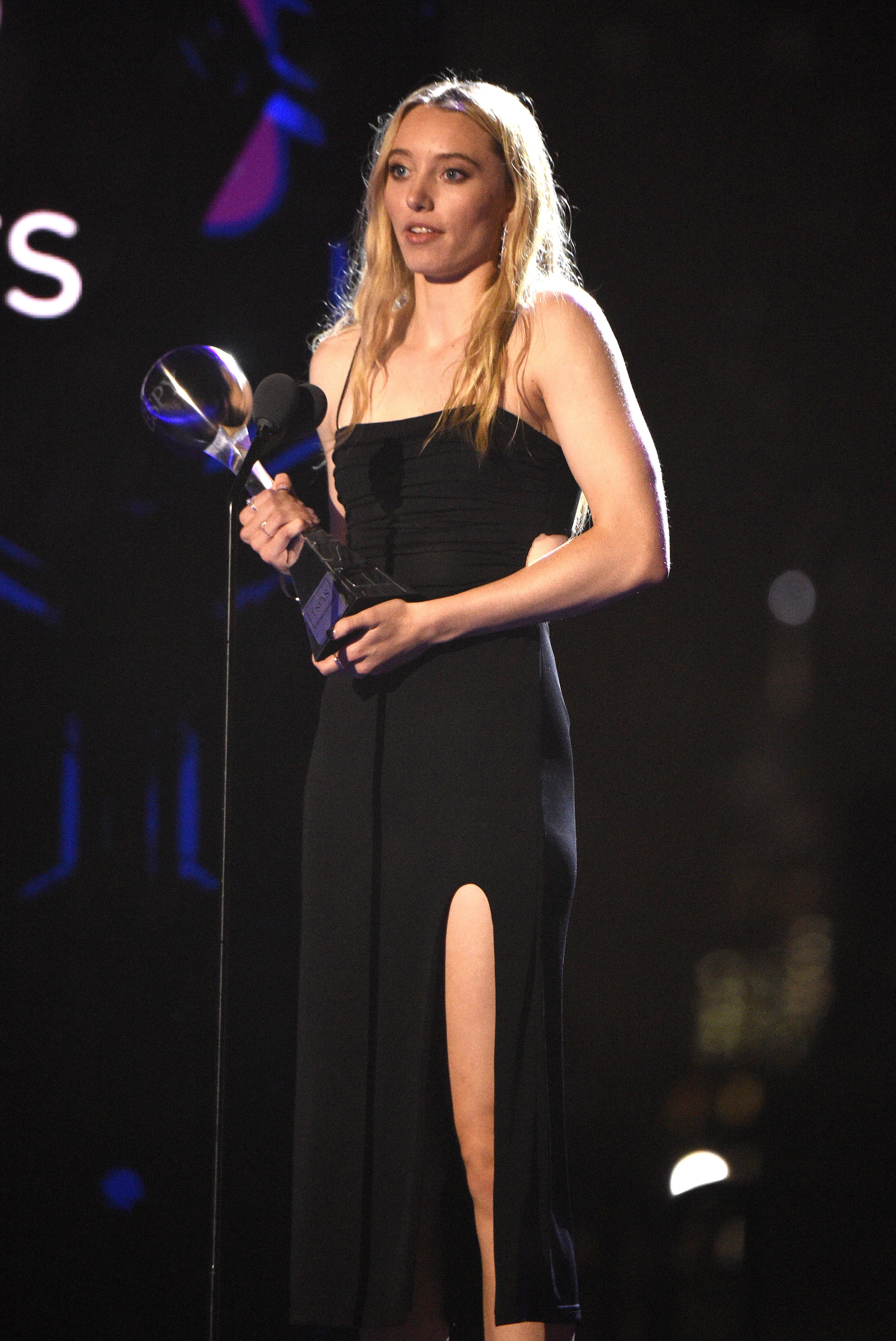 2021 ESPY Awards - Show