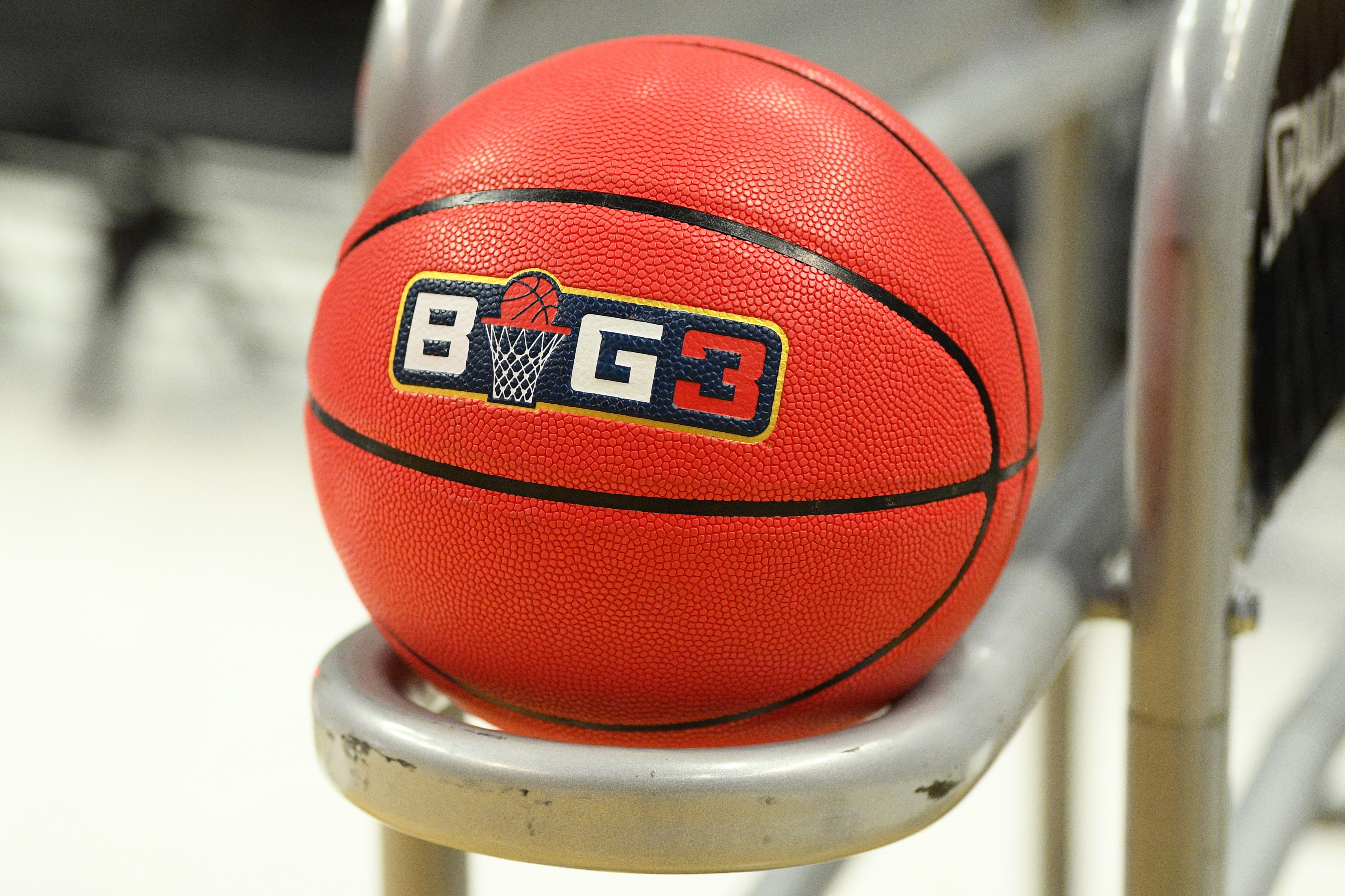 BASKETBALL: SEP 01 Big3 Basketball Championship