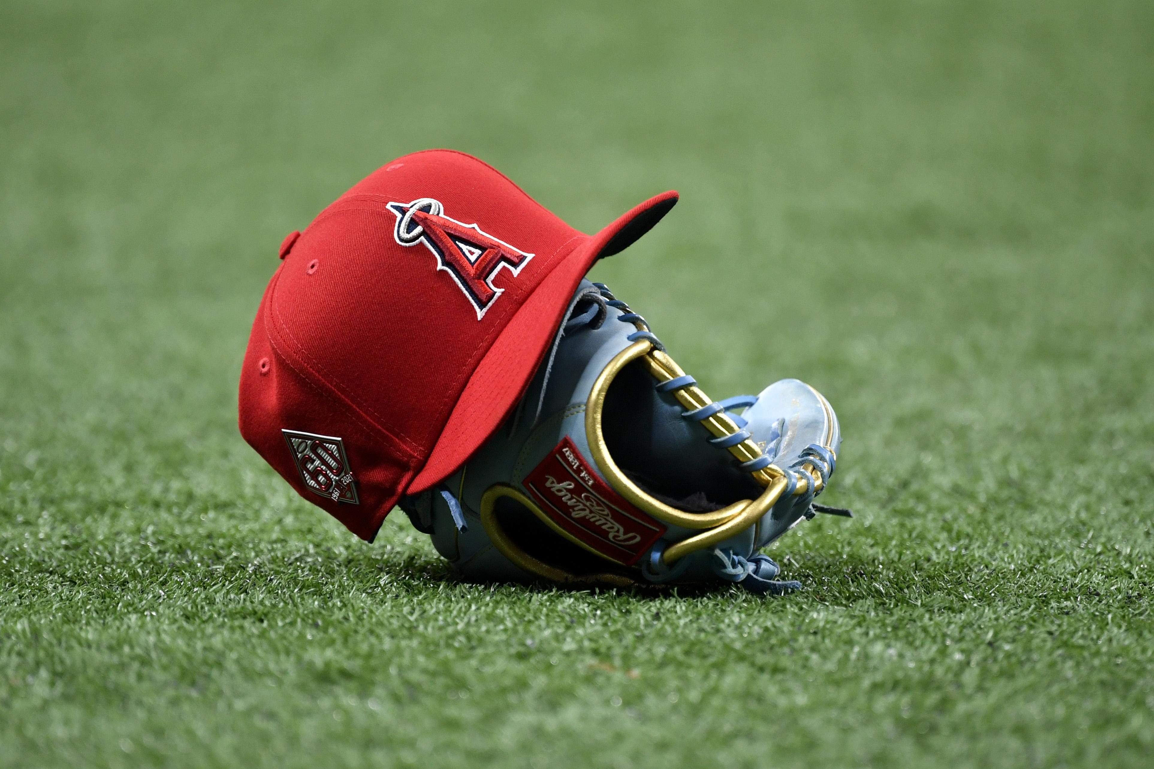 Los Angeles Angels v Tampa Bay Rays