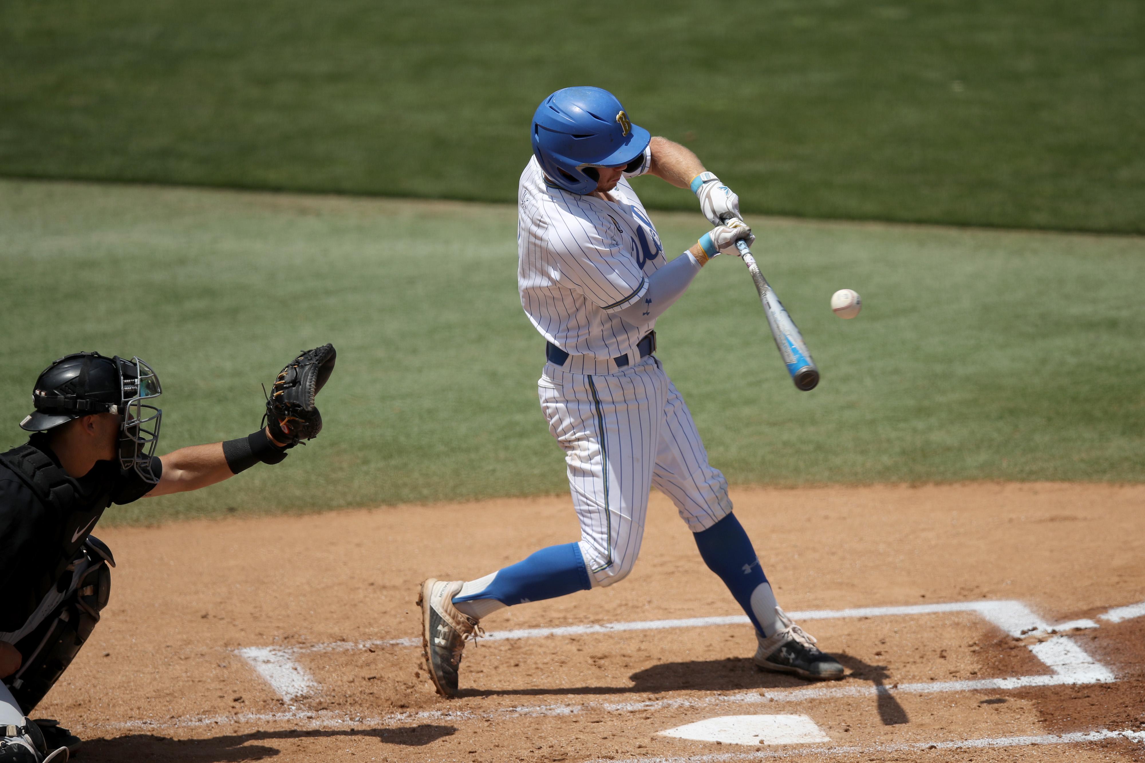 UCLA v Oregon State