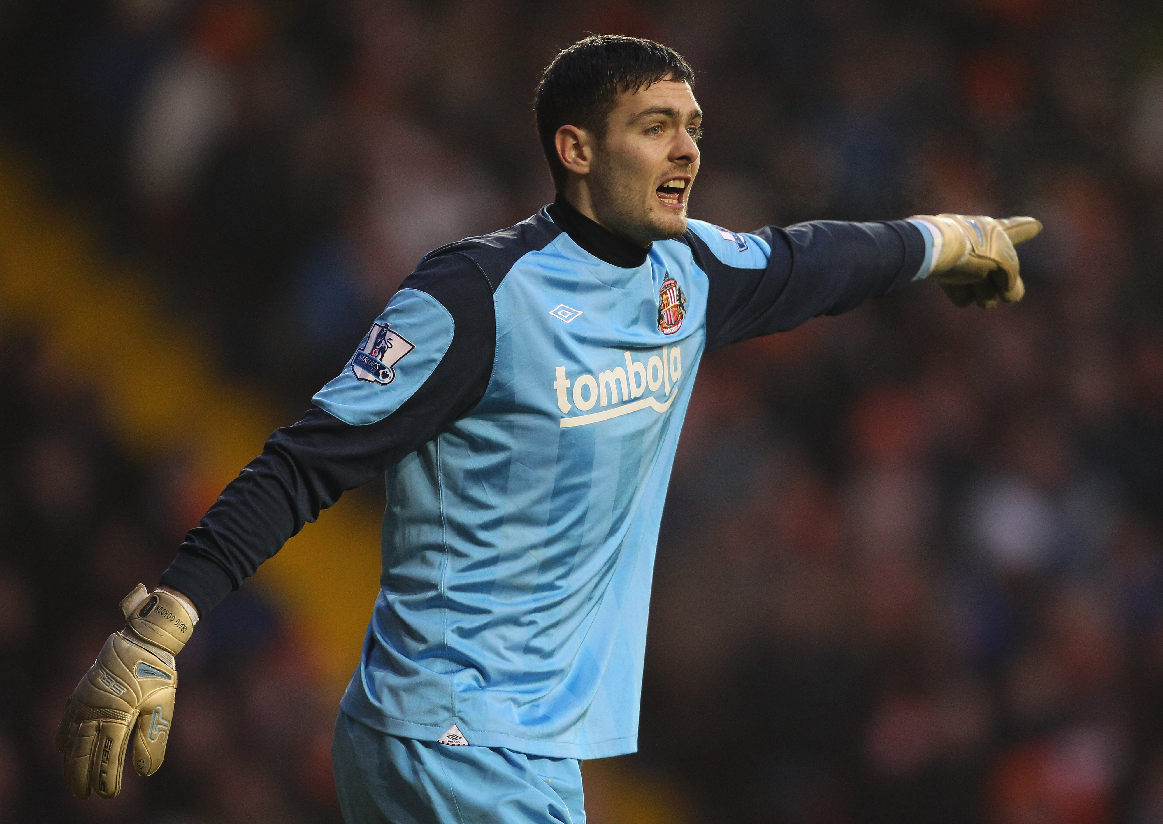 Blackpool v Sunderland - Premier League