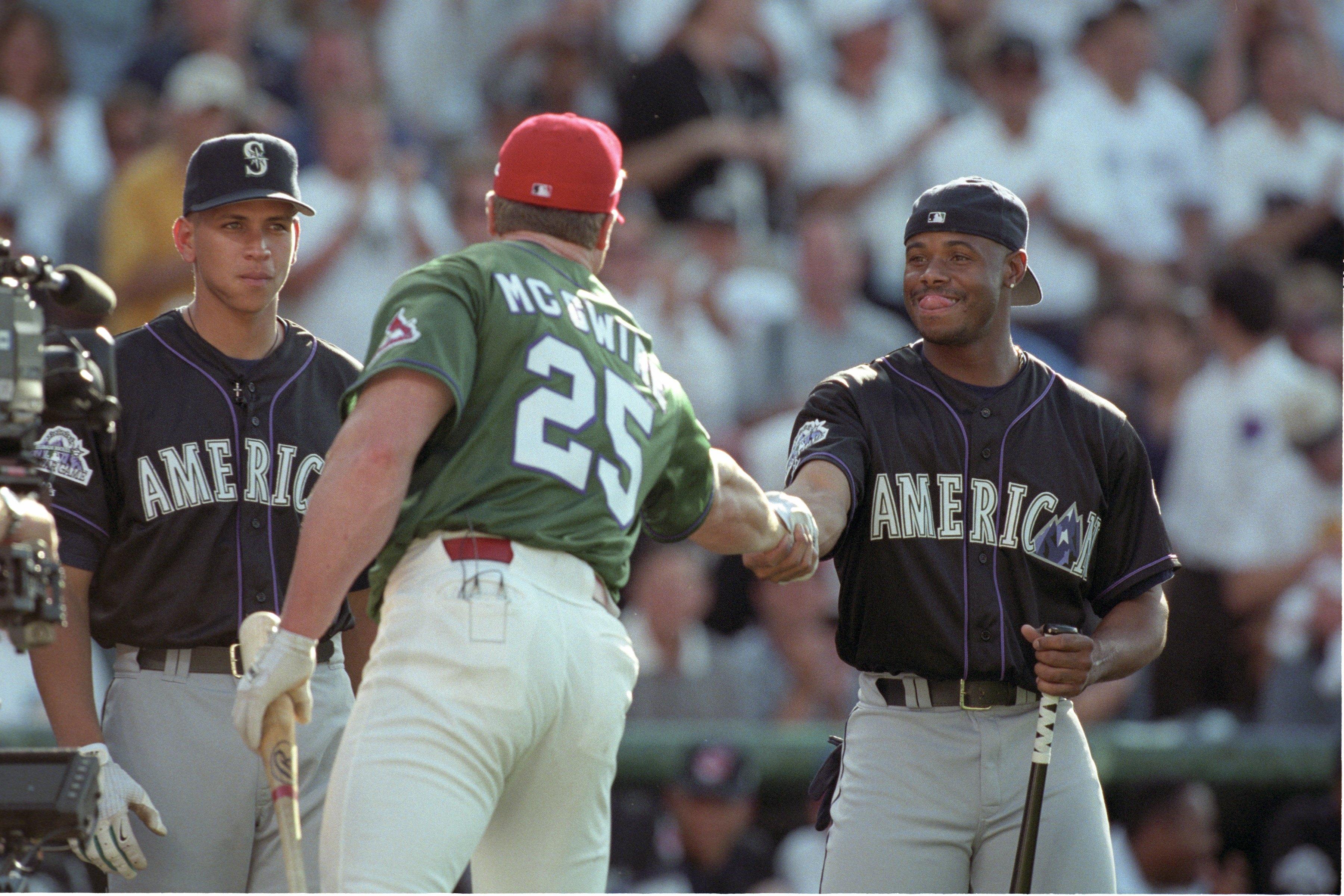 69th MLB All-Star Game Home Run Derby