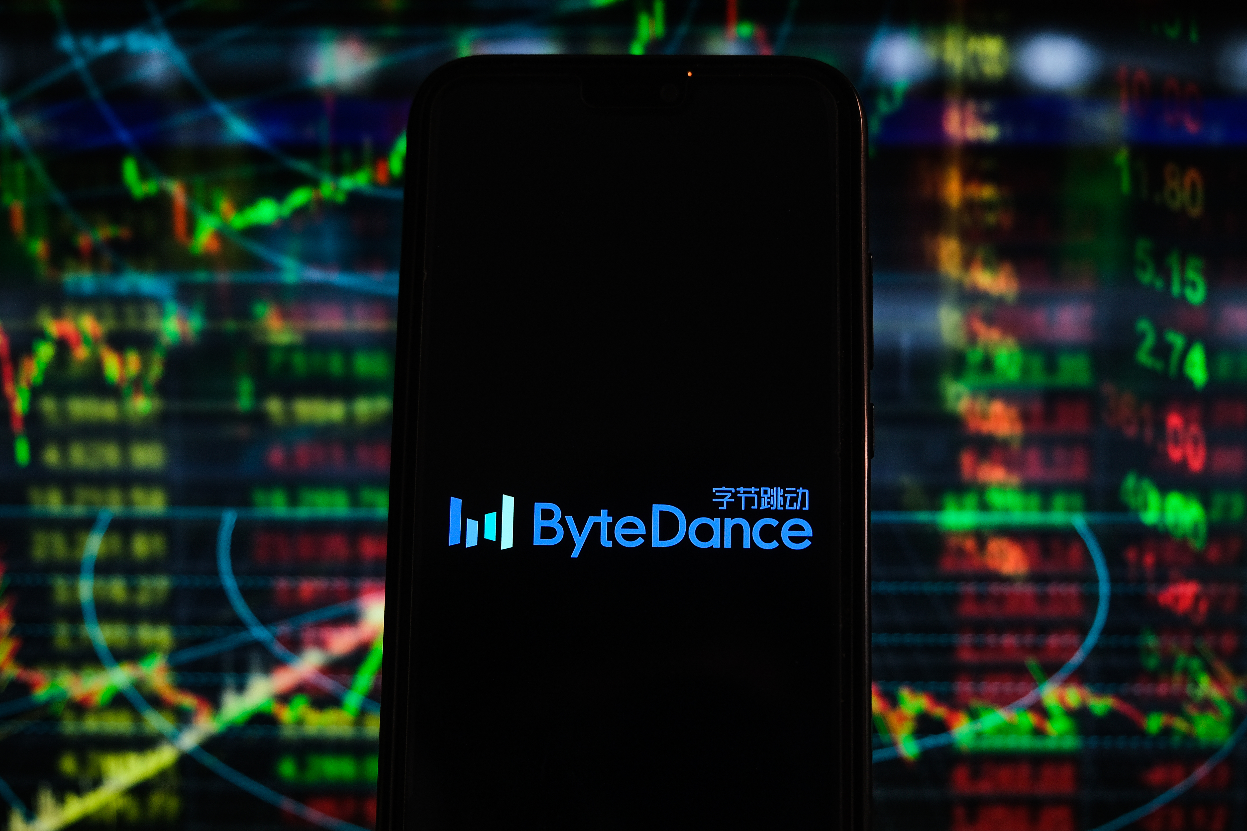 ByteDance, parent company of TikTok, may put its IPO on hold indefinitely