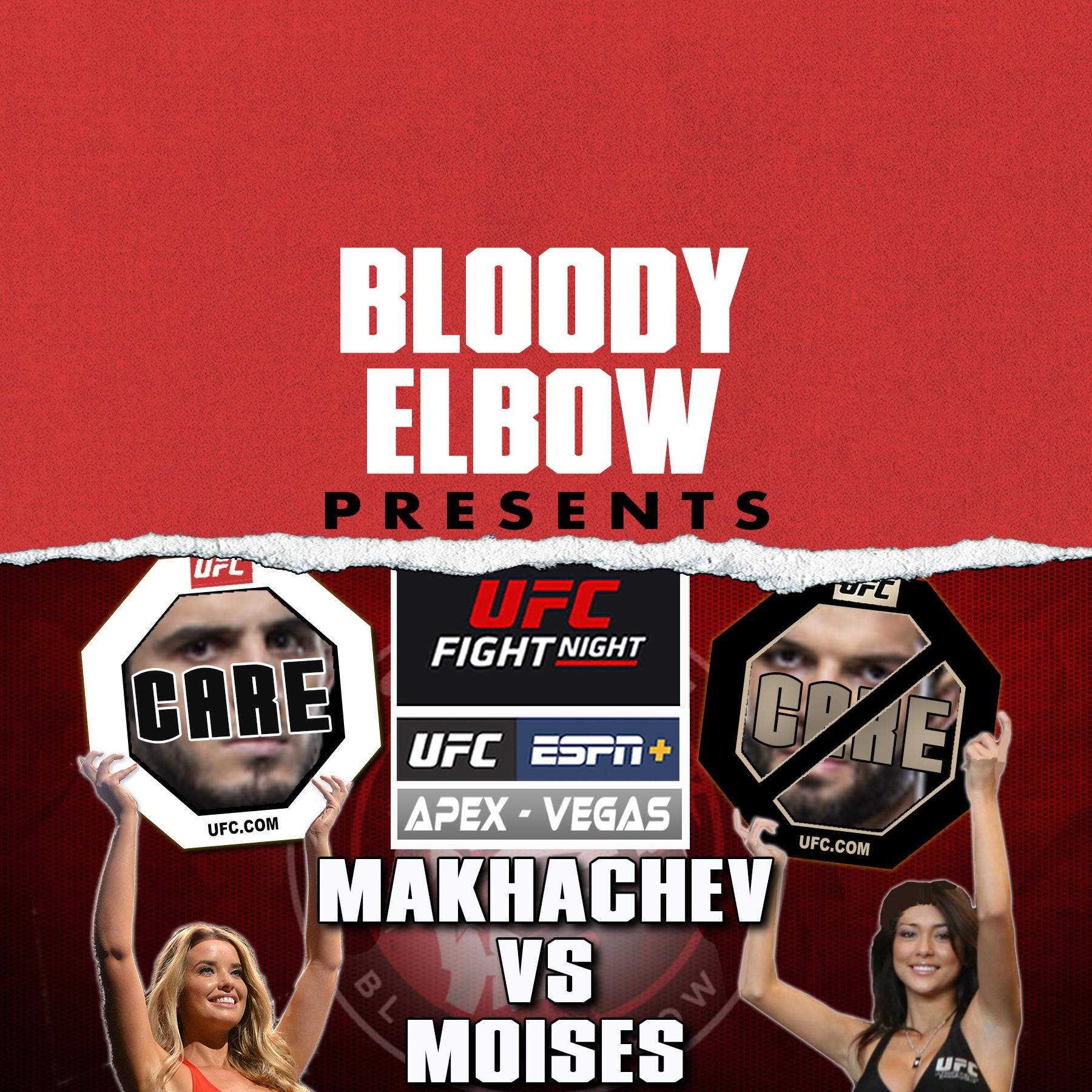 CDC, Care/Don't Care Podcast, UFC Podcast, UFC 264 Reactions, UFC Vegas 31 Picks, UFC Picks & Predictions, UFC Review, Poirier vs McGregor 3, Makhachev vs Moises,