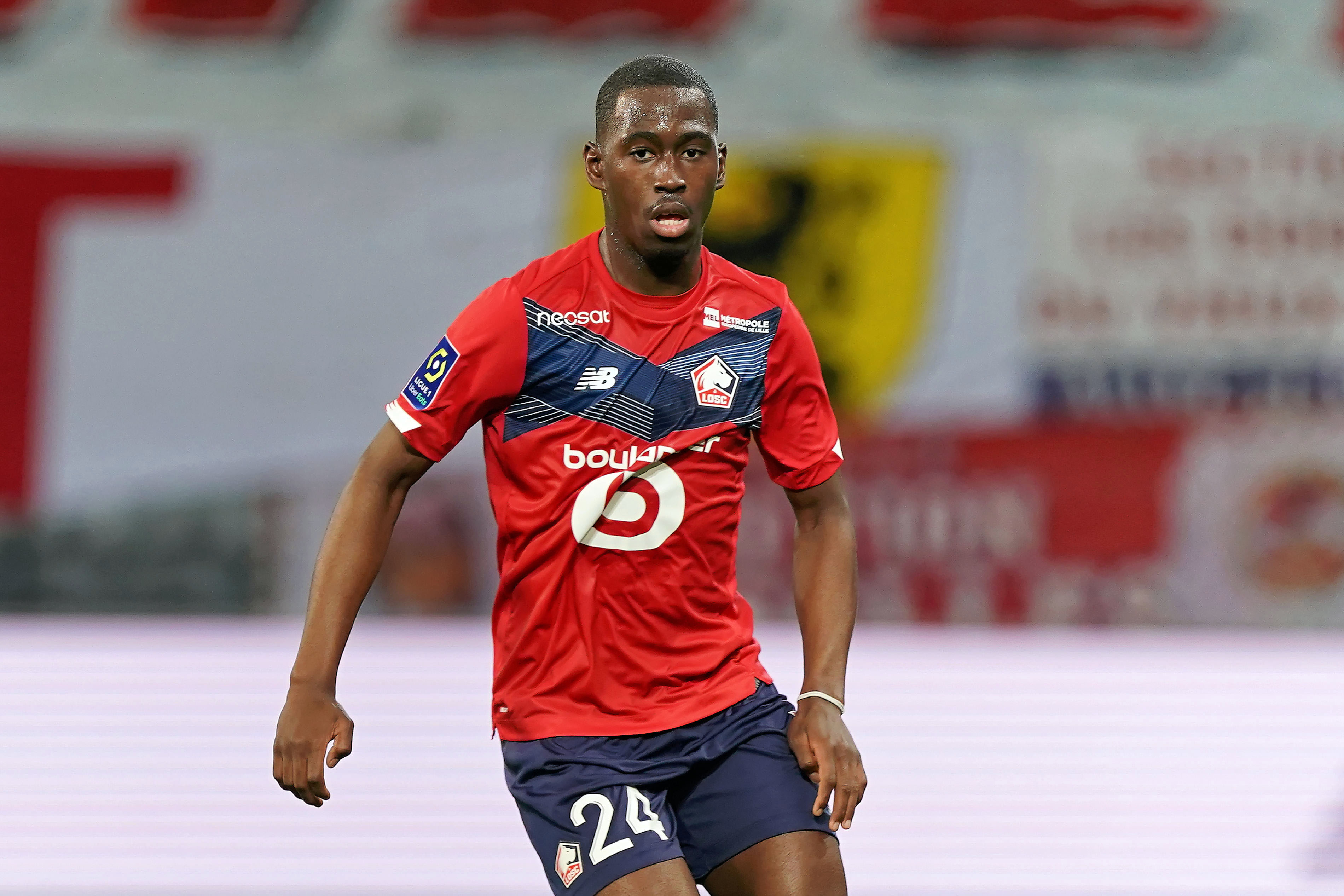 Boubakary Soumare - Lille OSC to Leicester City - Premier League