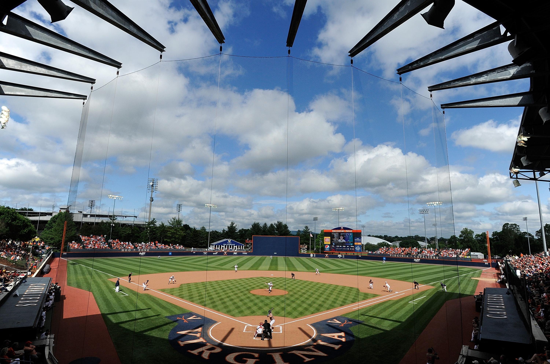 College World Series - Super Regional - Game One