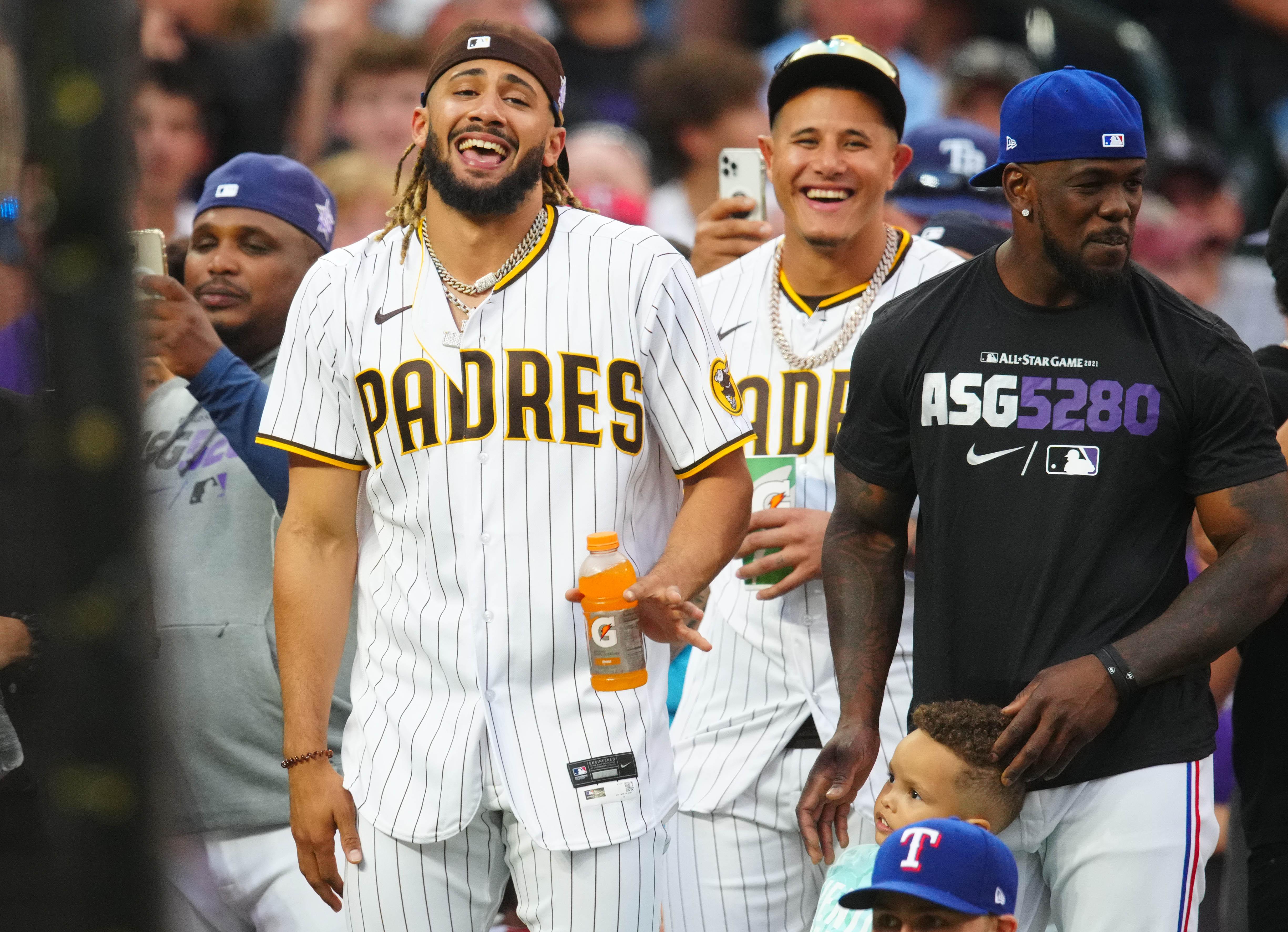 MLB: Home Run Derby