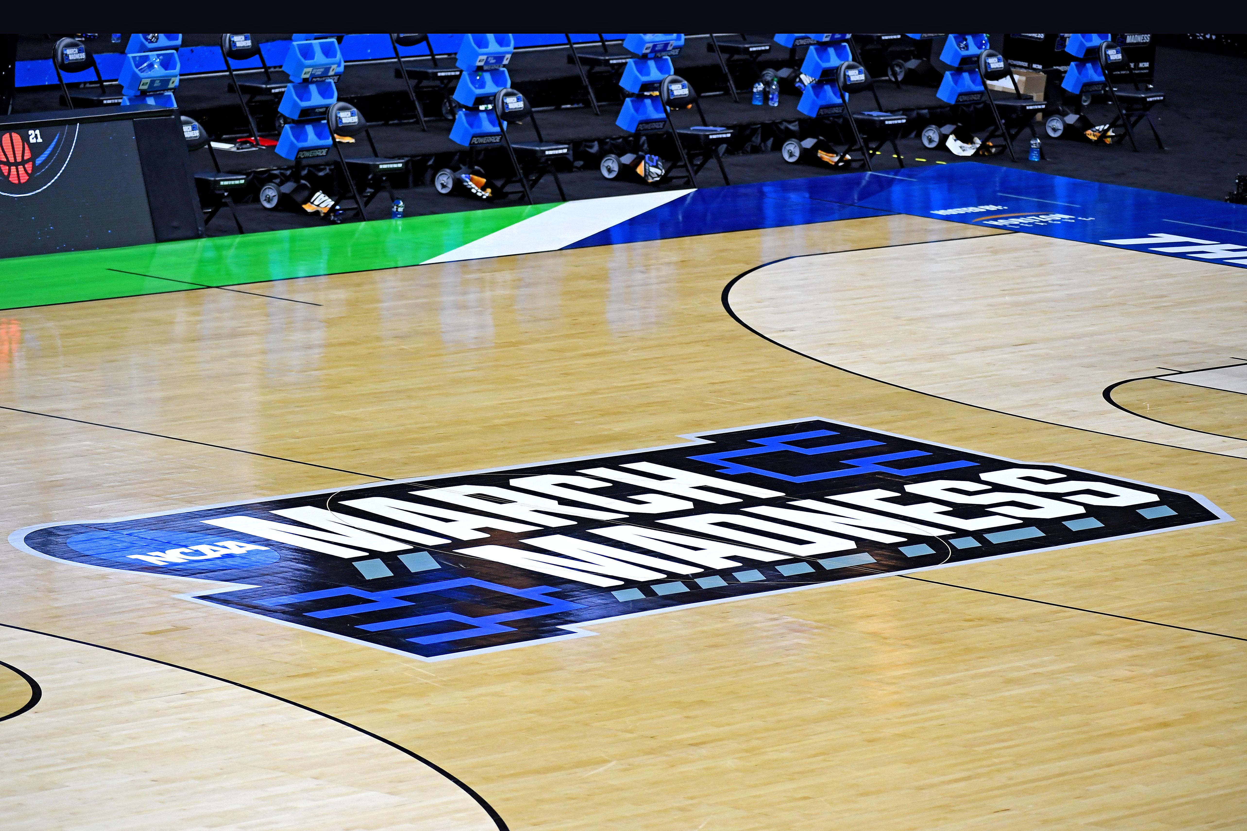 NCAA Basketball: NCAA Tournament-Hartford at Baylor