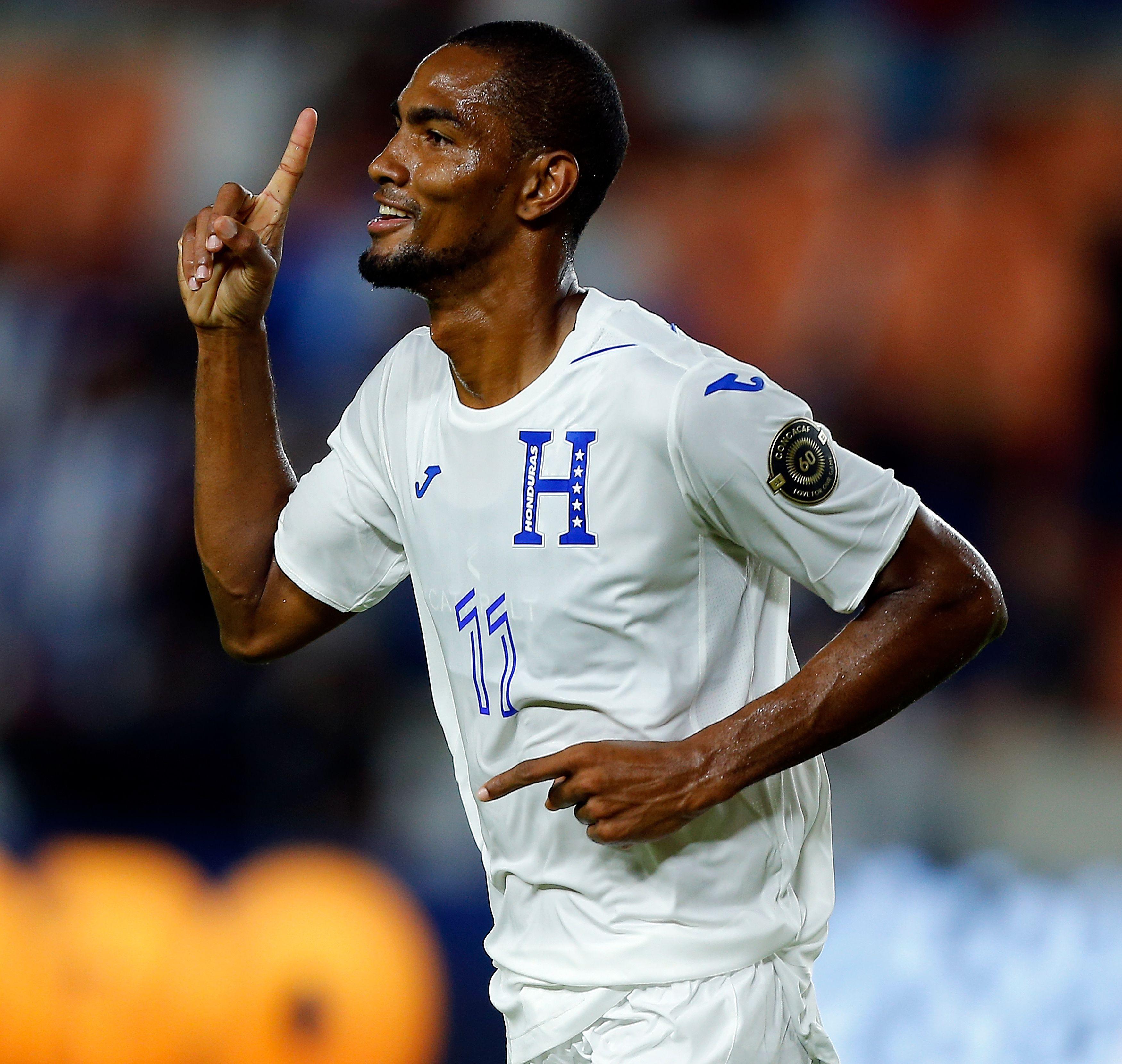 Honduras v Grenada: Group D - 2021 CONCACAF Gold Cup