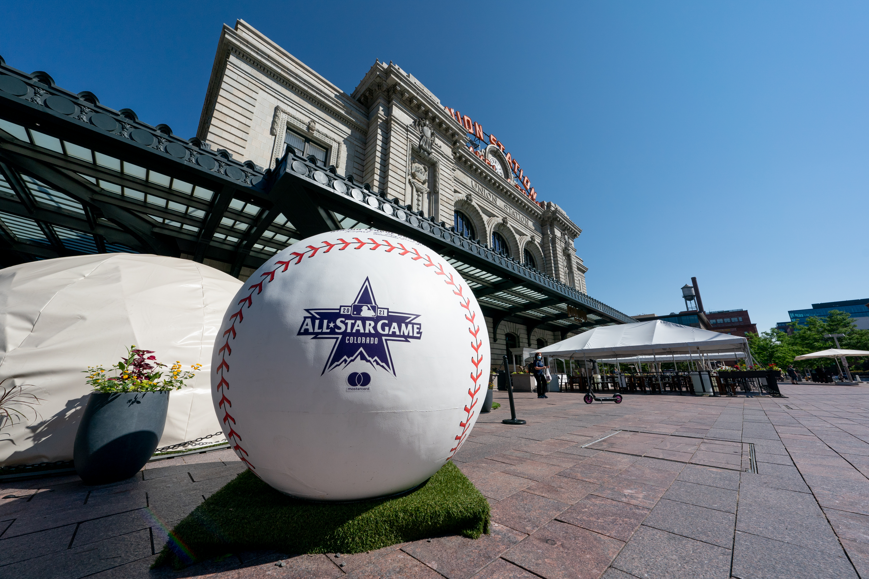 MLB All-Star Week