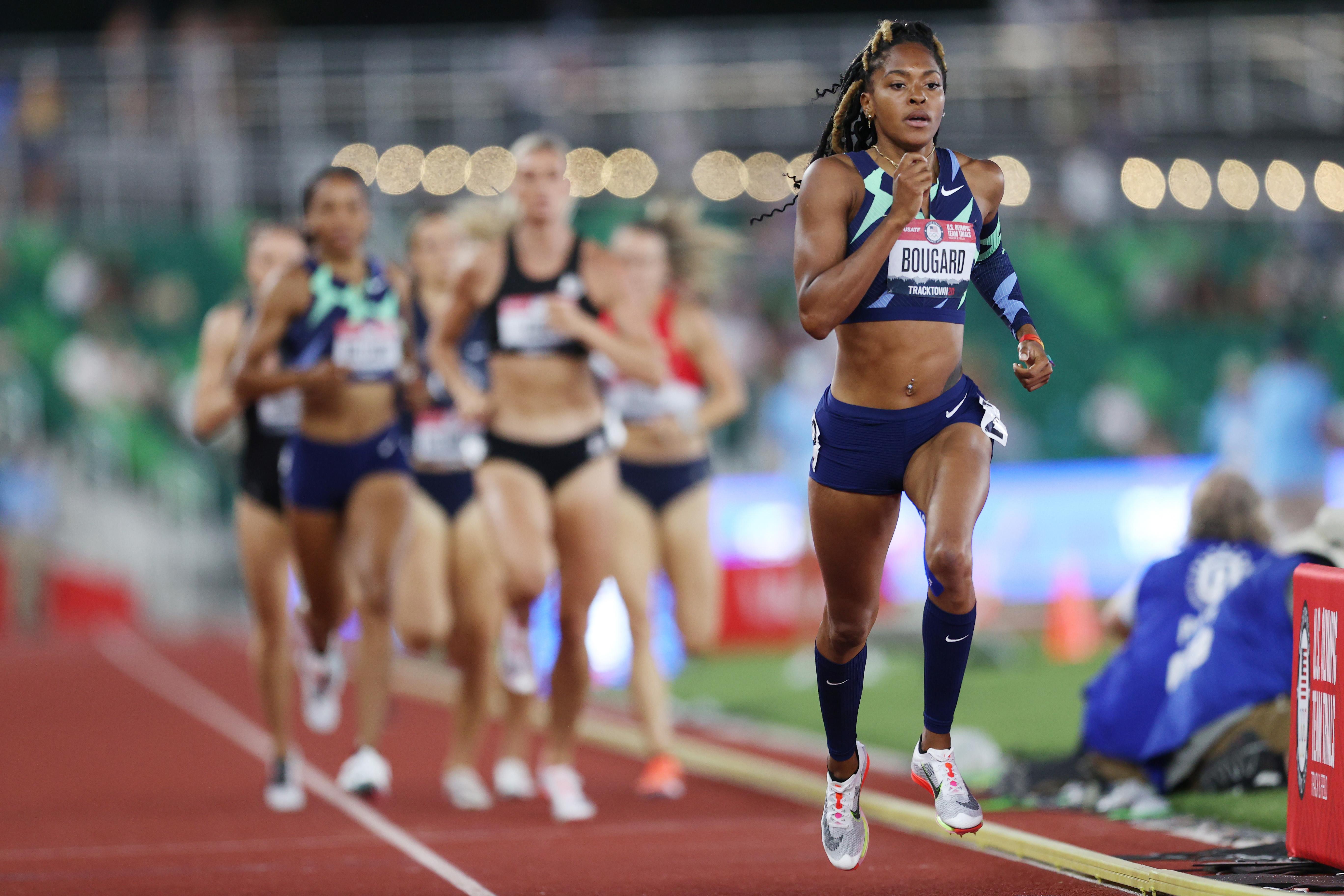 2020 U.S. Olympic Track & Field Team Trials - Day 10