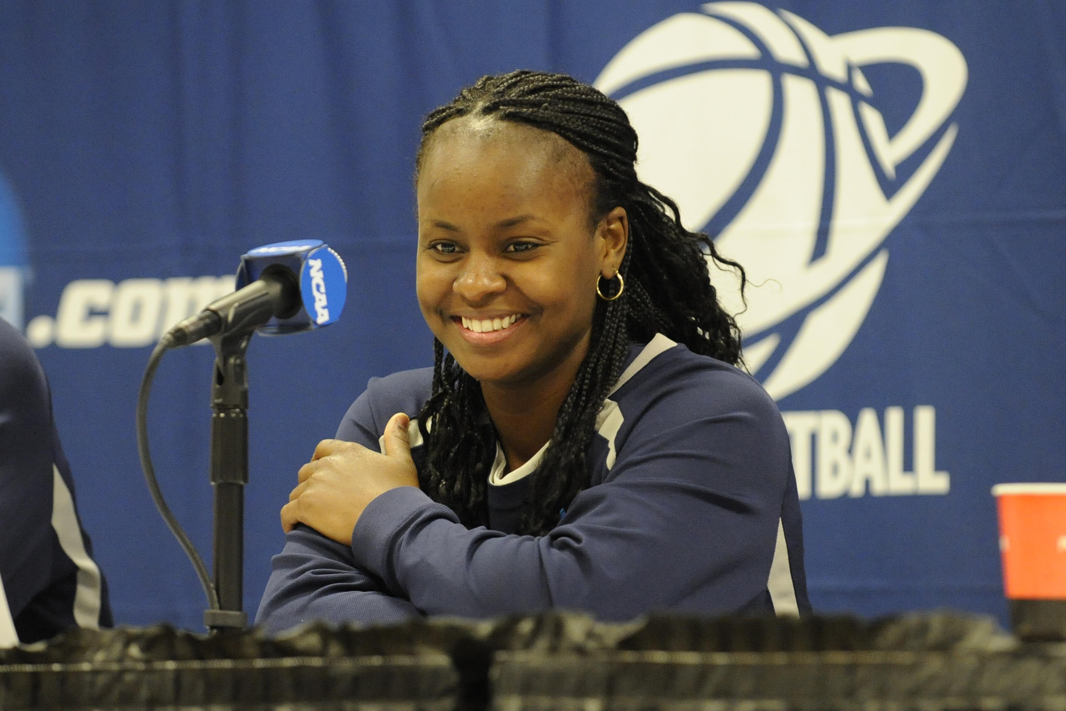NCAA Women's Basketball First Round - College Park