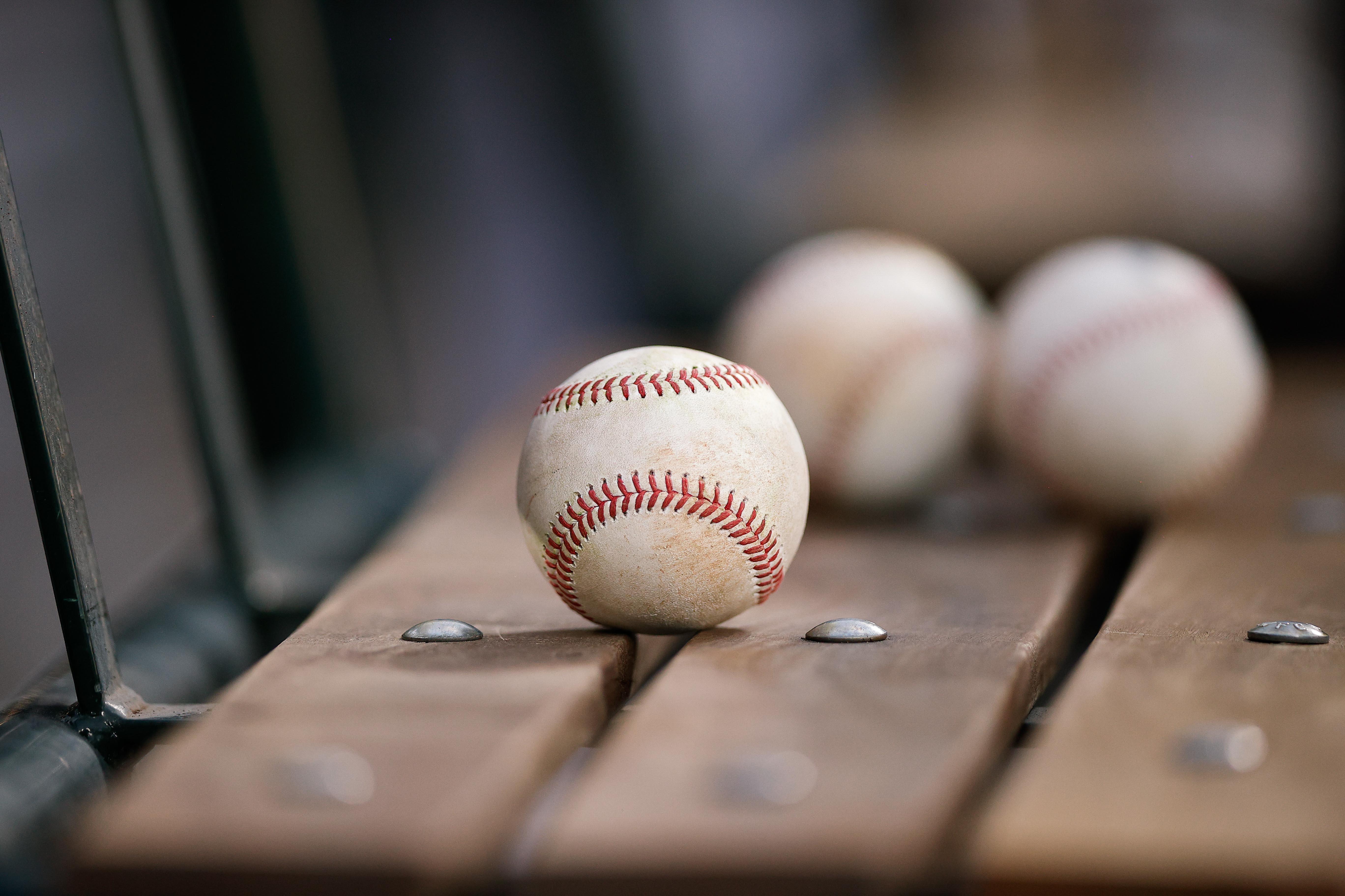 MLB: Milwaukee Brewers at Colorado Rockies