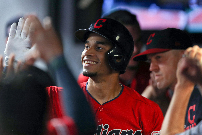 MLB: JUL 15 Tigers at Indians