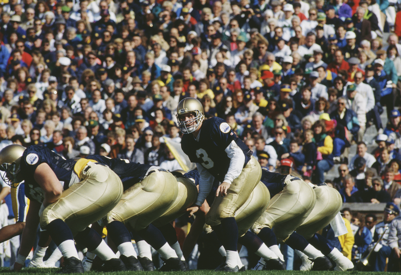 University of Pittsburgh Panthers vs Notre Dame Fighting Irish