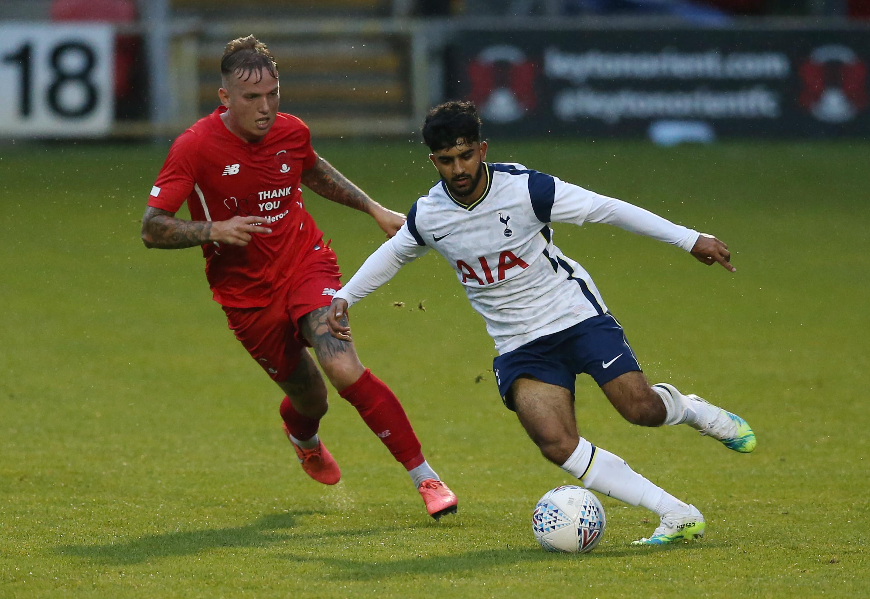 Leyton Orient v Tottenham Hotspur U23: Pre-Season Friendly