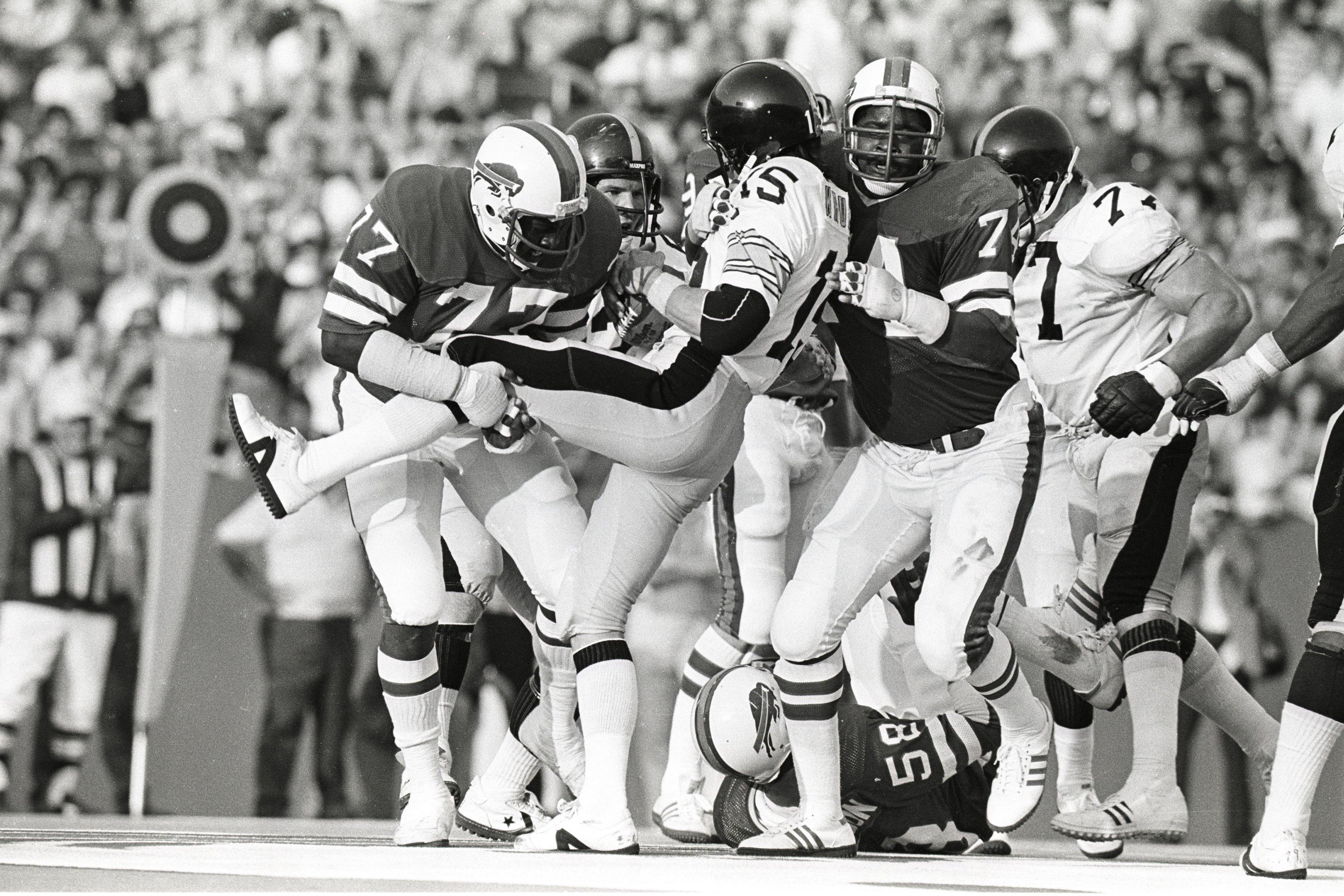 Buffalo Bills Defense