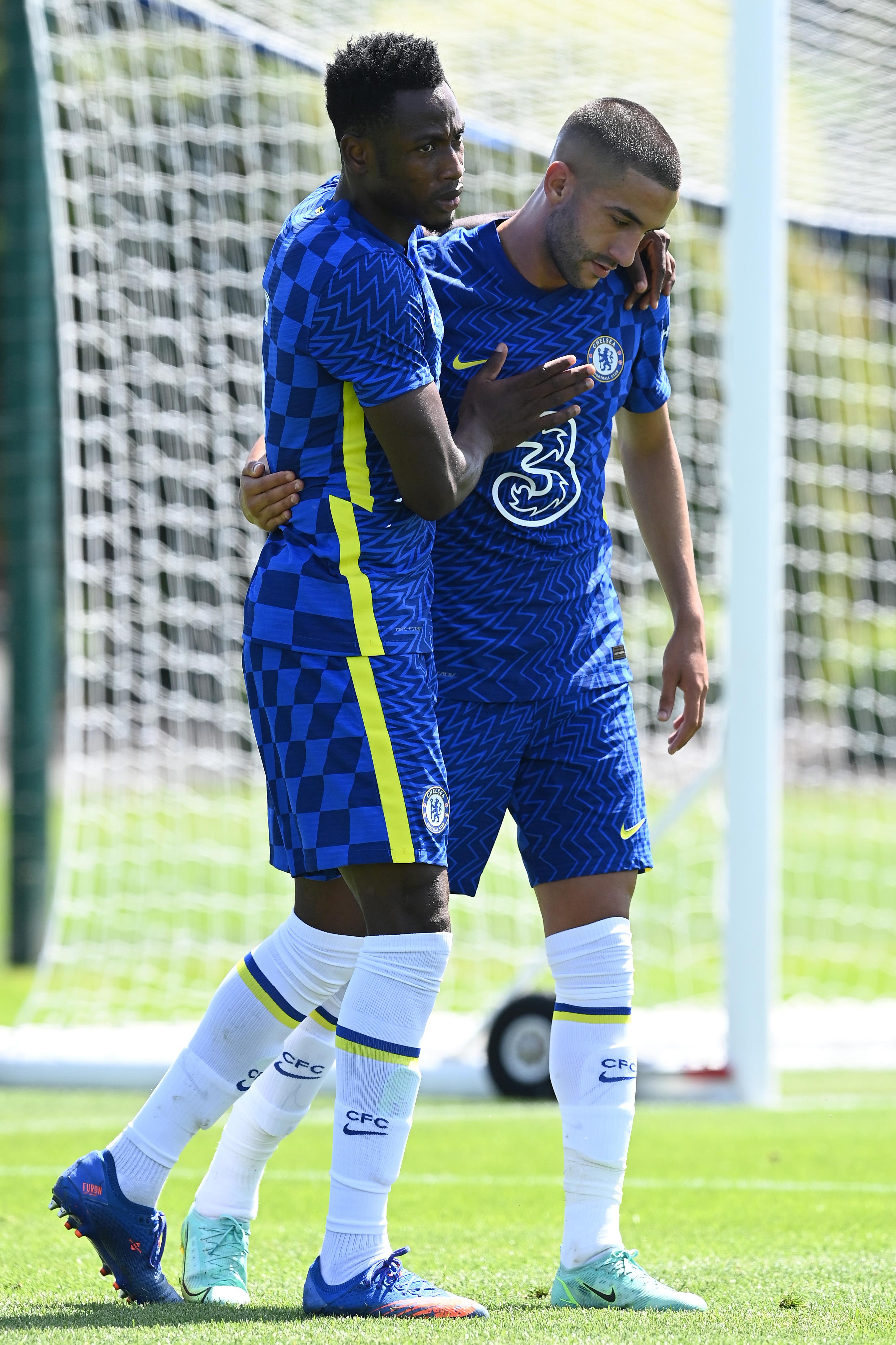 Chelsea v Peterborough United: Pre-Season Friendly