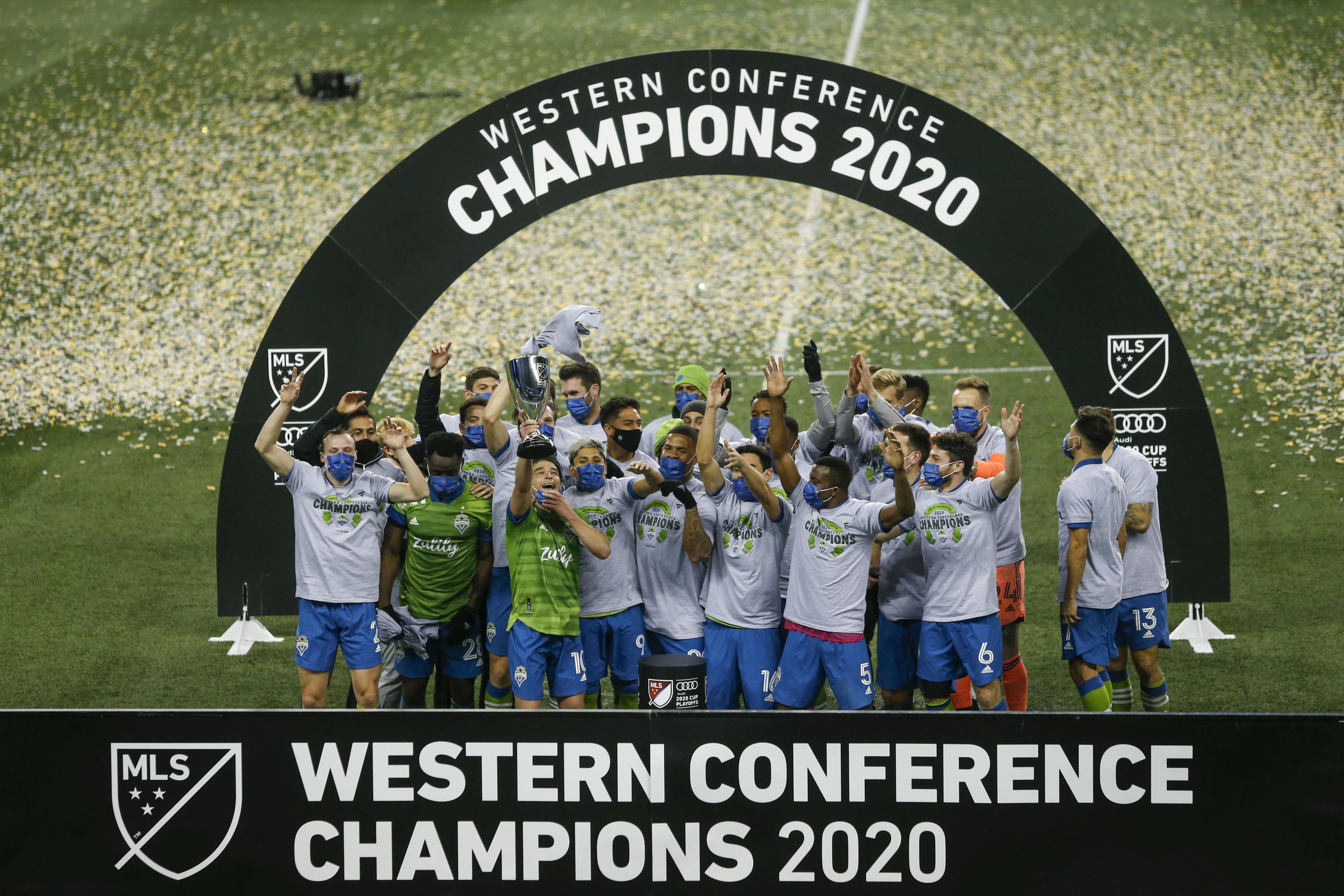 美国足球大联盟:明尼苏达联队客场挑战西雅图海湾队