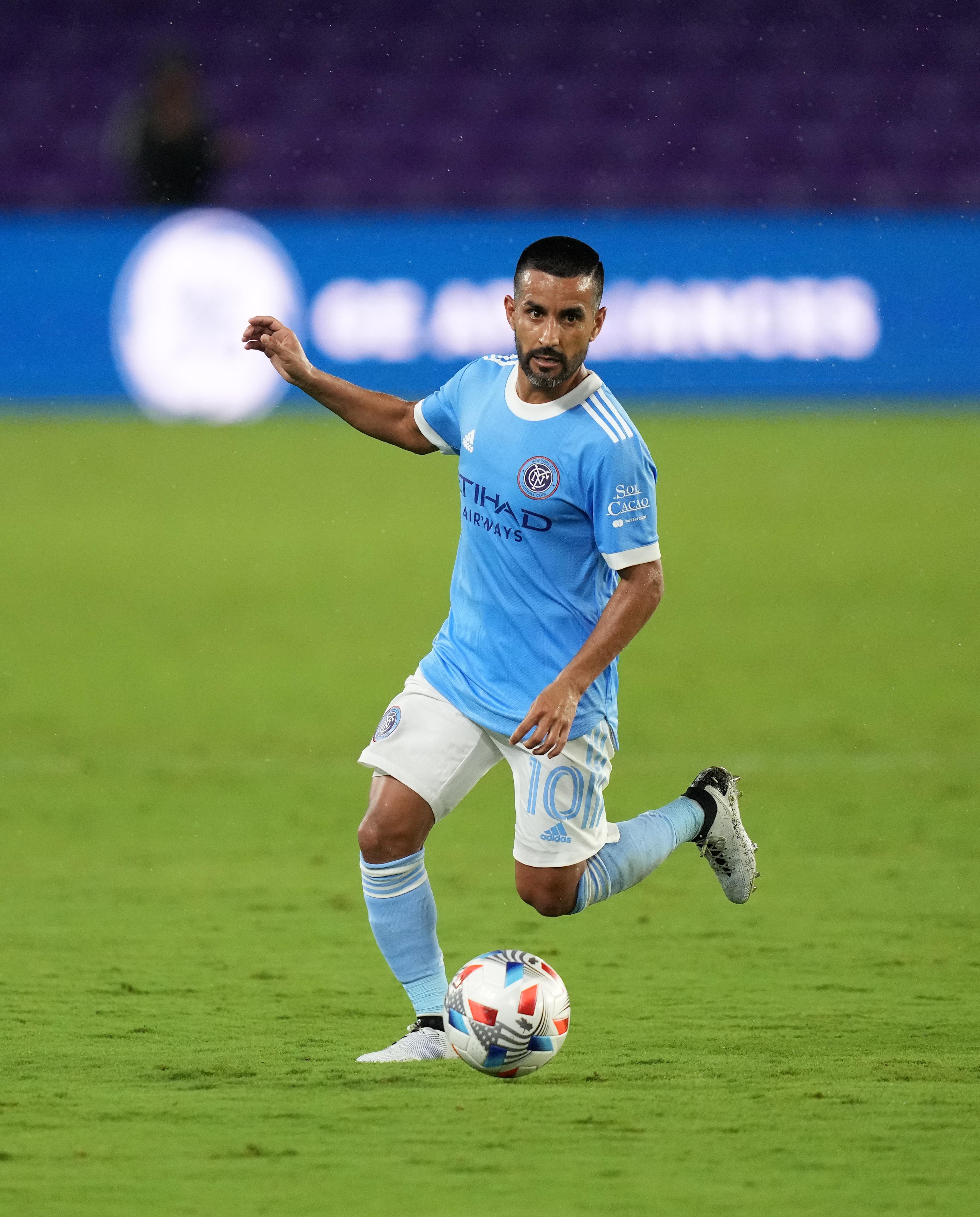 MLS: New York City FC at CF Montreal