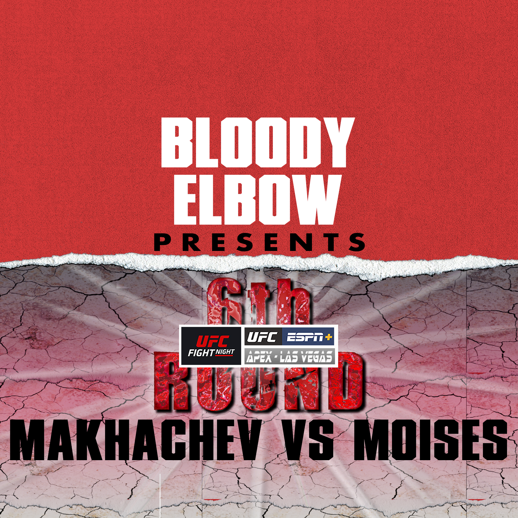 6th Round, The 6th Round Post-Fight Show, UFC Vegas 31, UFC Vegas 31 Post Fight Show, UFC Podcast, MMA Podcast, UFC Results, UFC Analysis, UFC Reactions, Makhachev vs Moises, Post Fight Show,