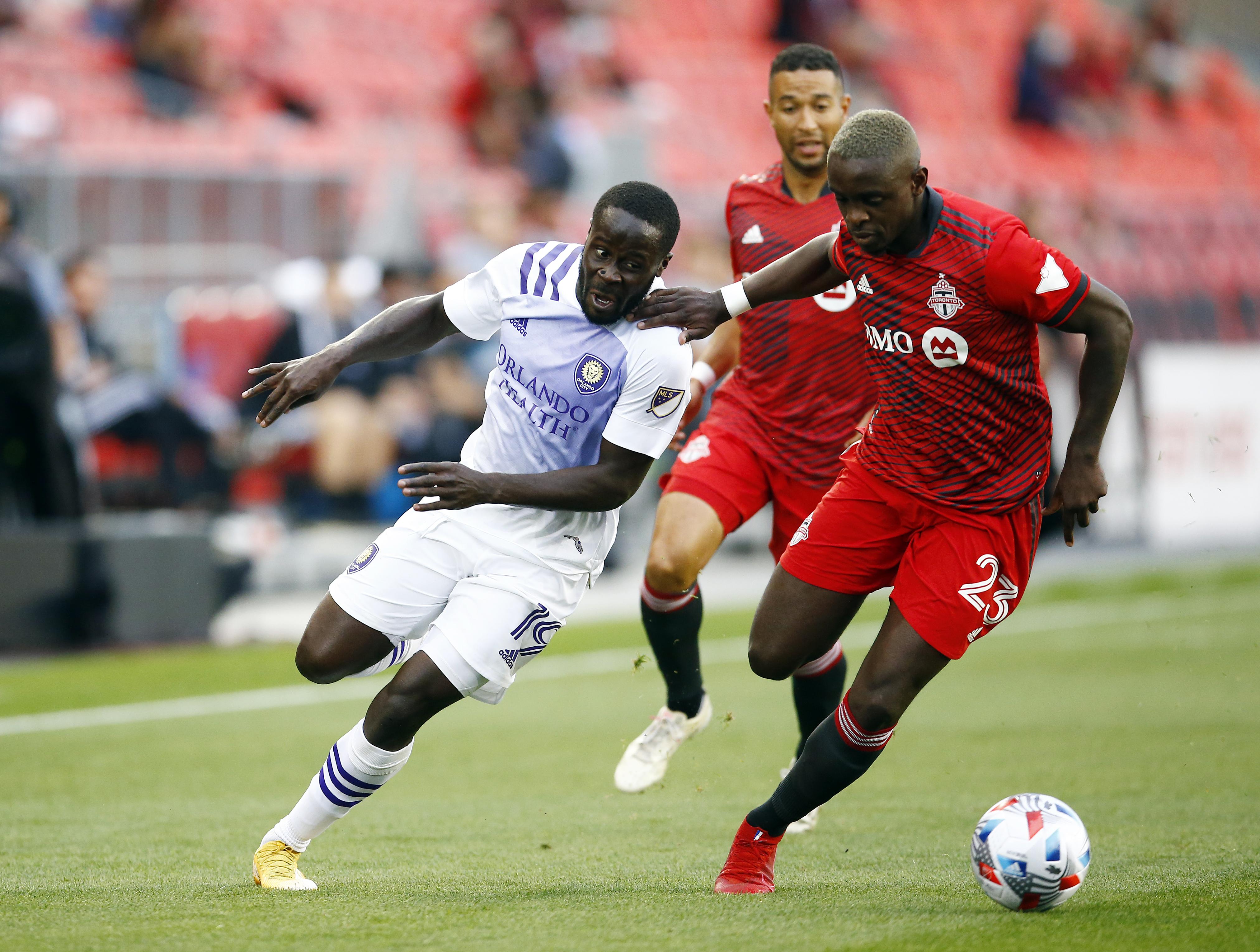 Orlando City SC v Toronto FC