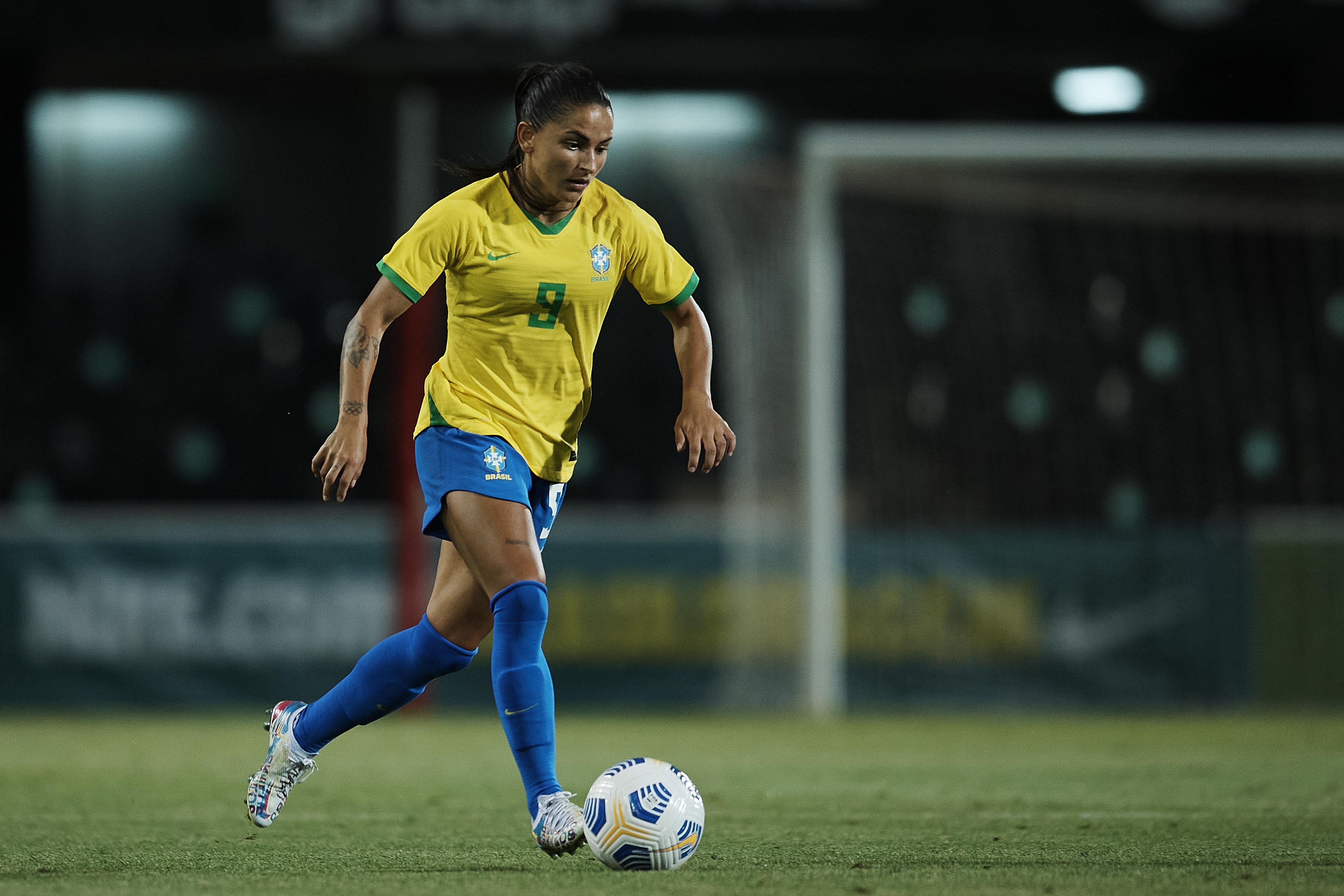 Brazil v Canada - Women's International Friendly
