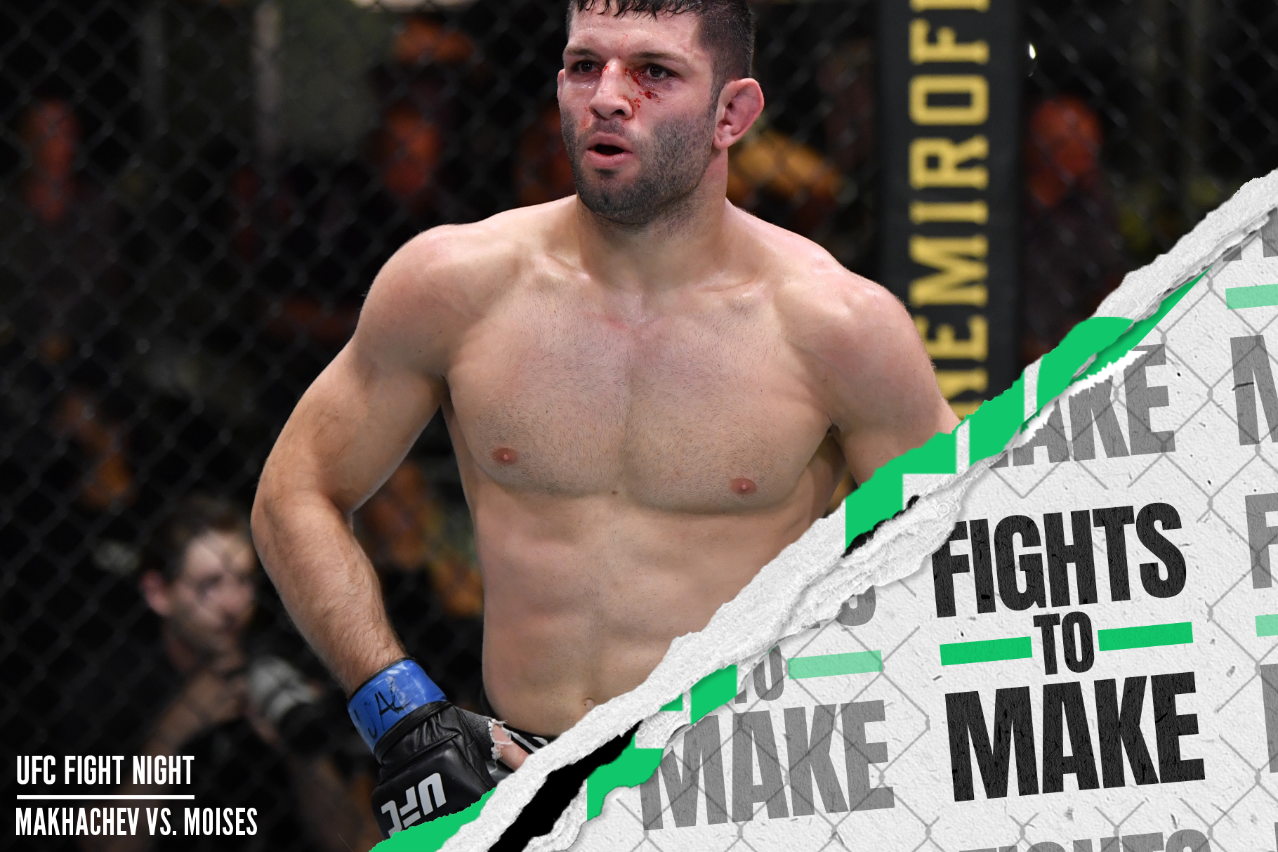 What's next for Thiago Moises after his loss to Islam Makhachev at UFC Vegas 31?