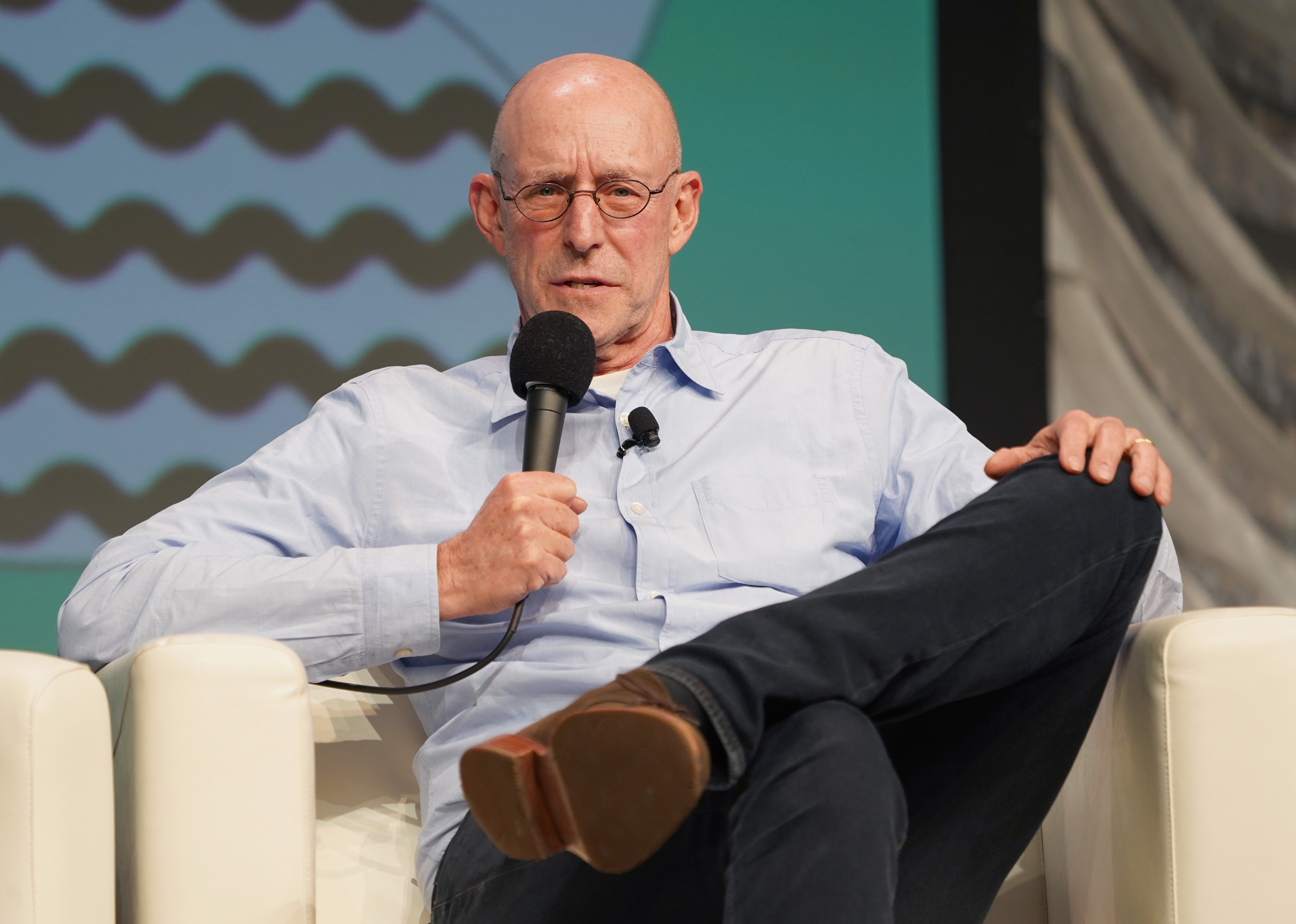 Featured Session: Michael Pollan And Tim Ferriss - 2019 SXSW Conference and Festivals