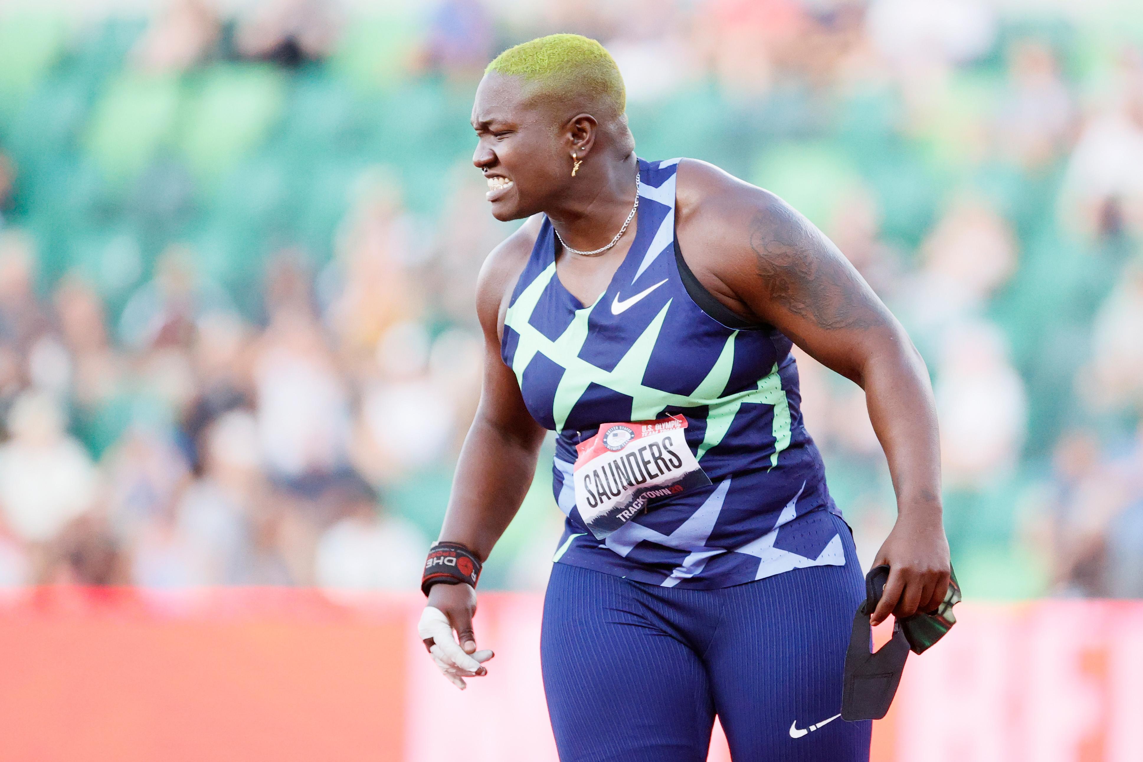 2020 U.S. Olympic Track & Field Team Trials - Day 7