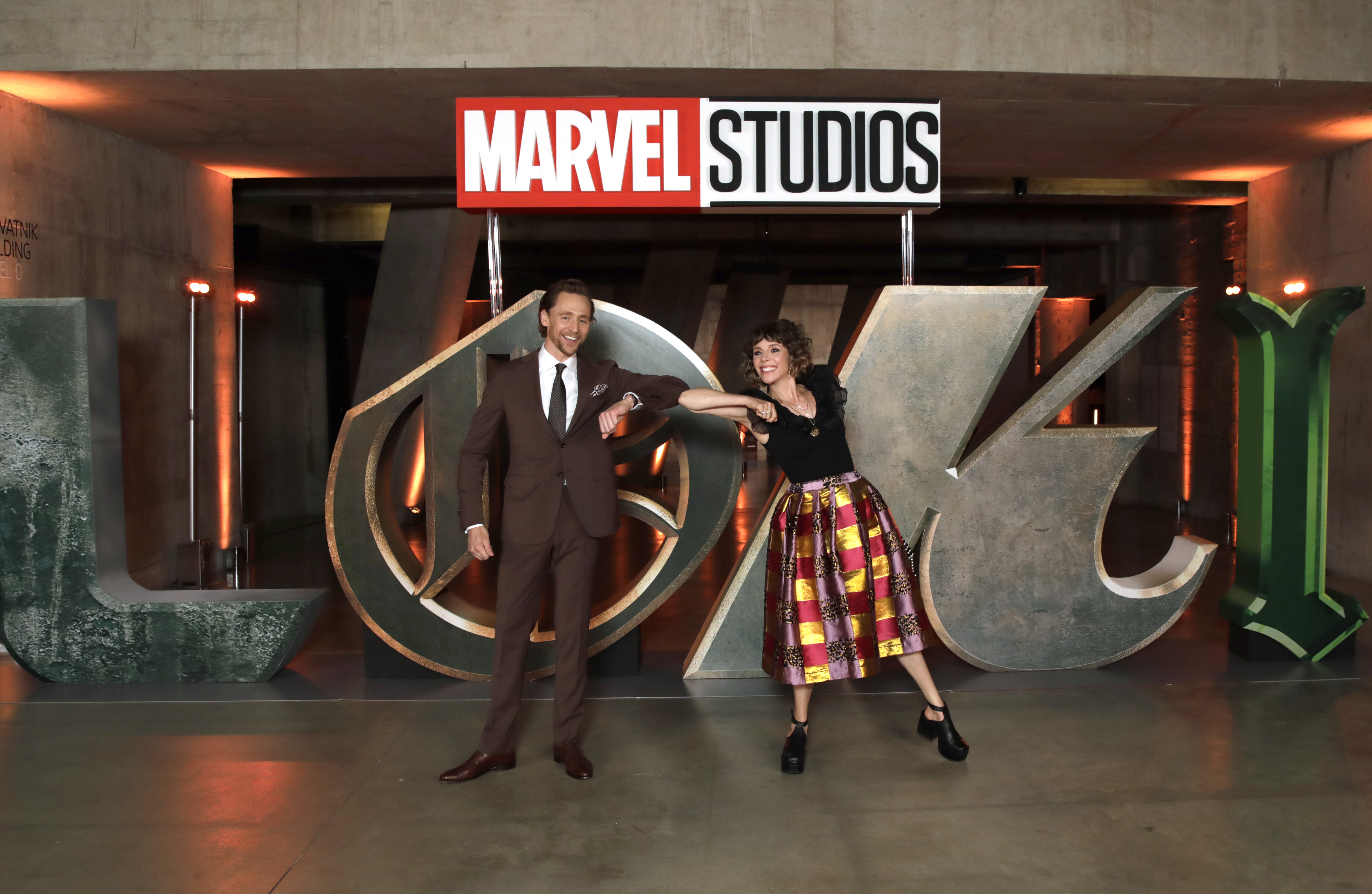 Special Screening Of Marvel Studios' LOKI