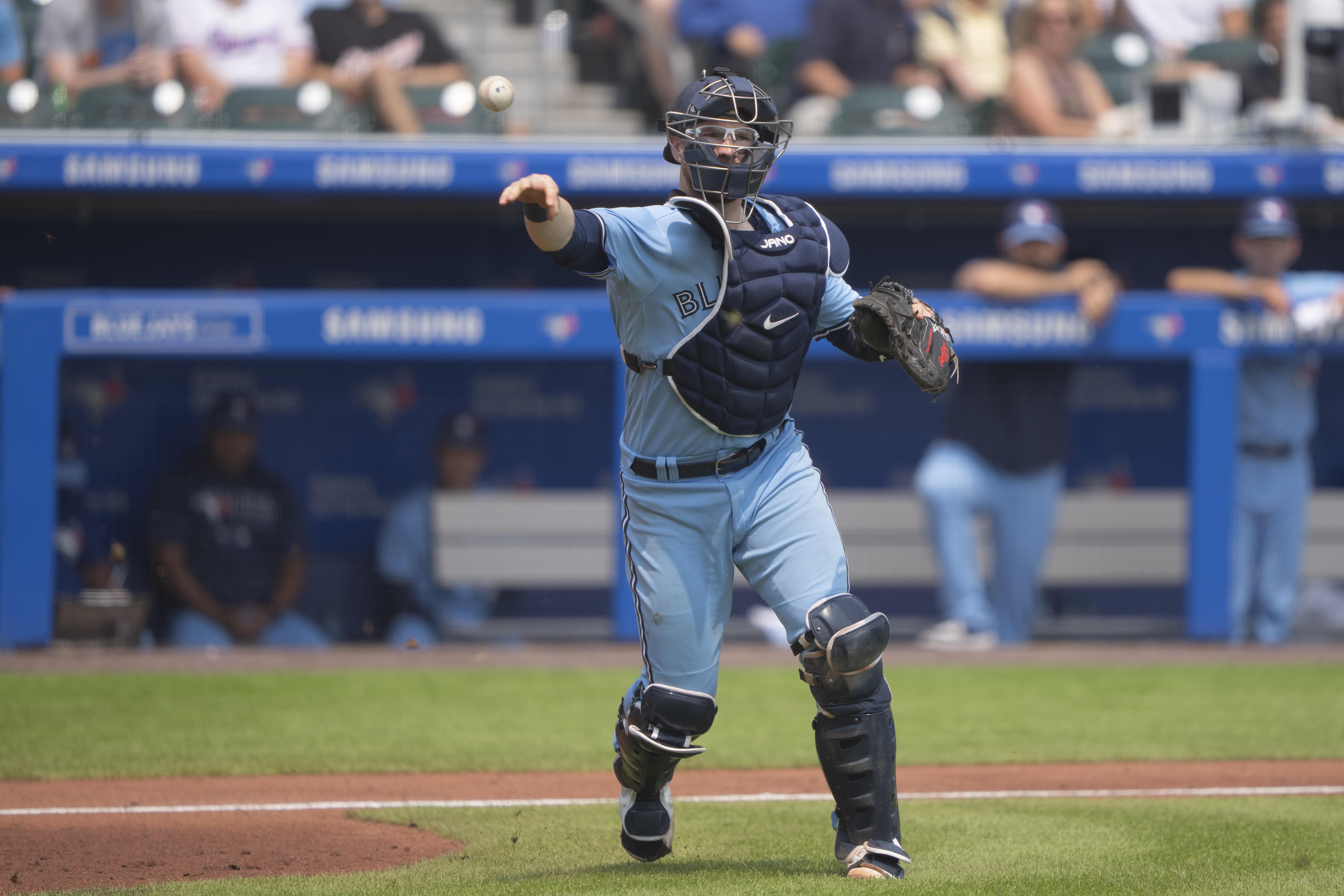 MLB: Game 1 - Texas Rangers at Toronto Blue Jays