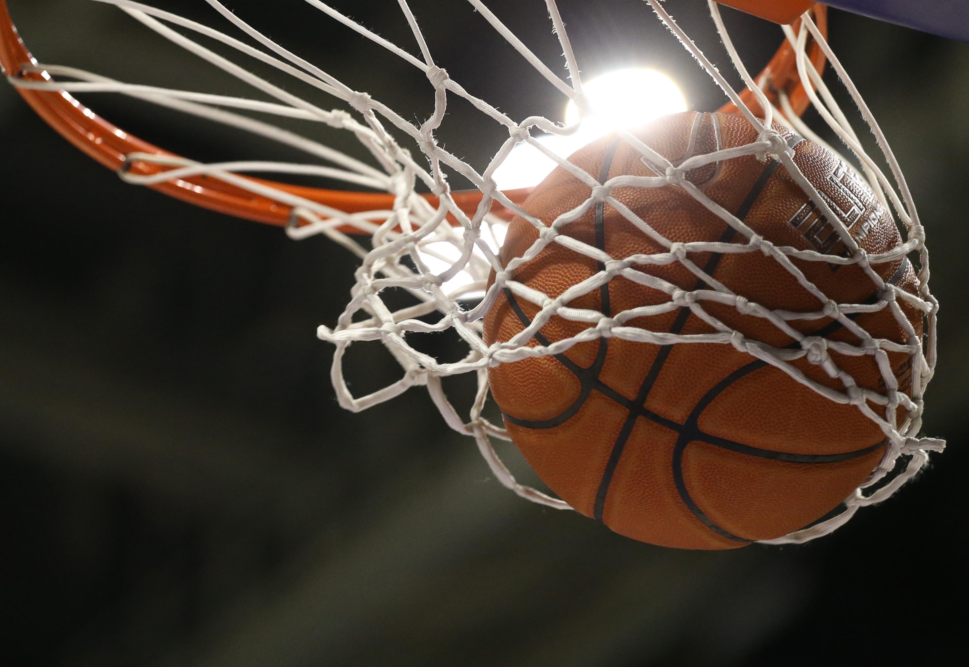 NCAA Basketball: Georgia Tech at Pittsburgh