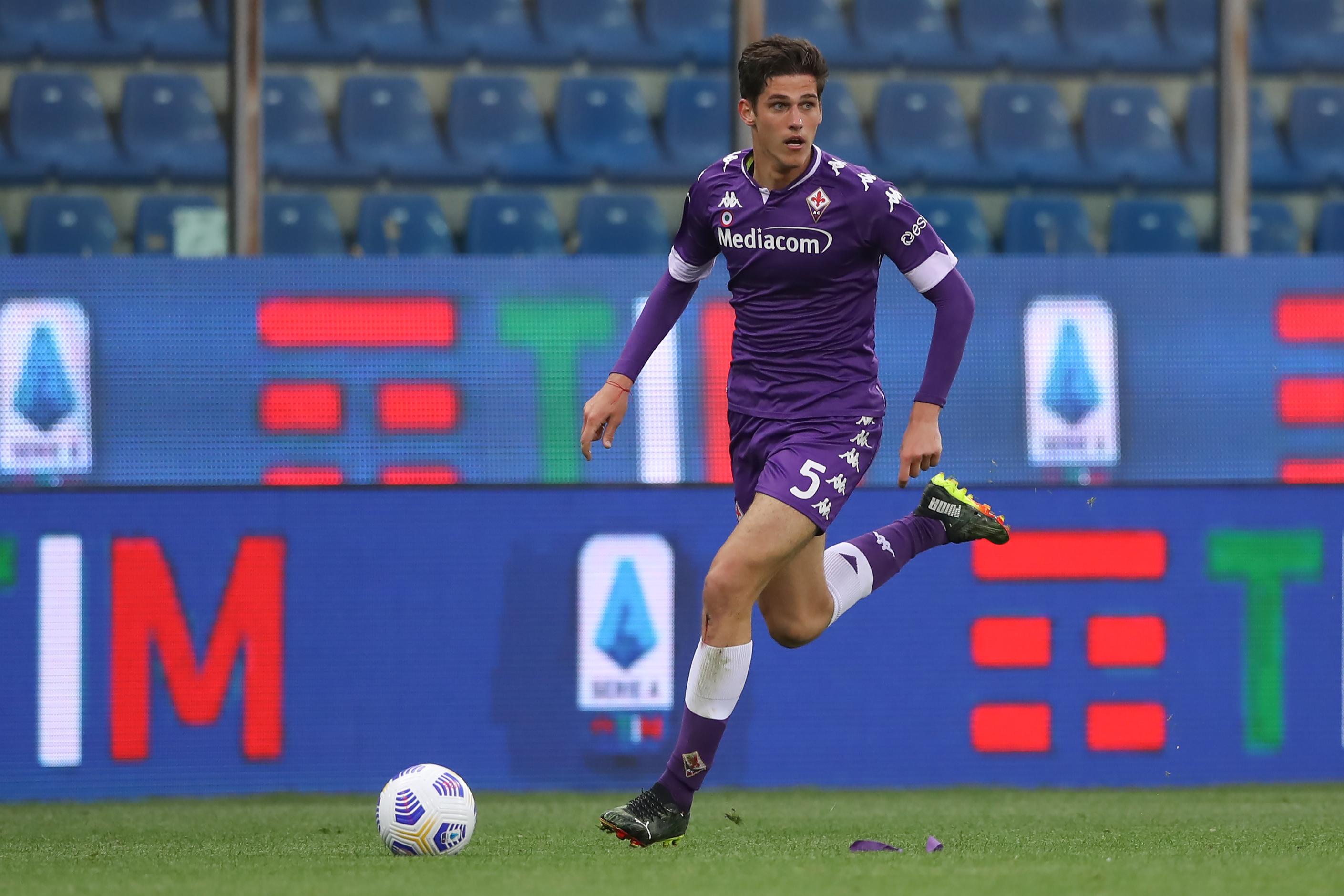 ACF Fiorentina v SS Lazio - Primavera TIM Cup Final