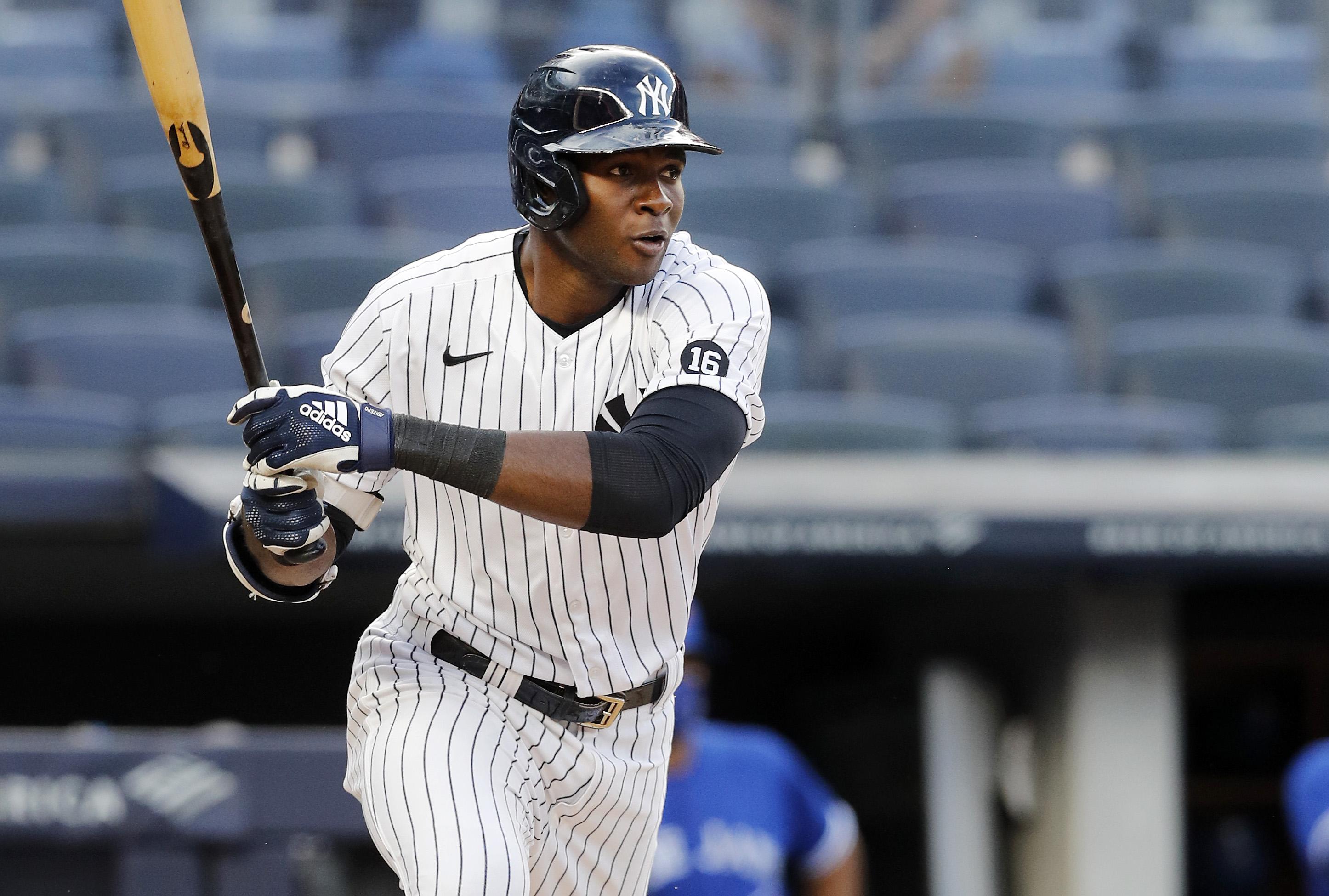Toronto Blue Jays v New York Yankees - Game Two