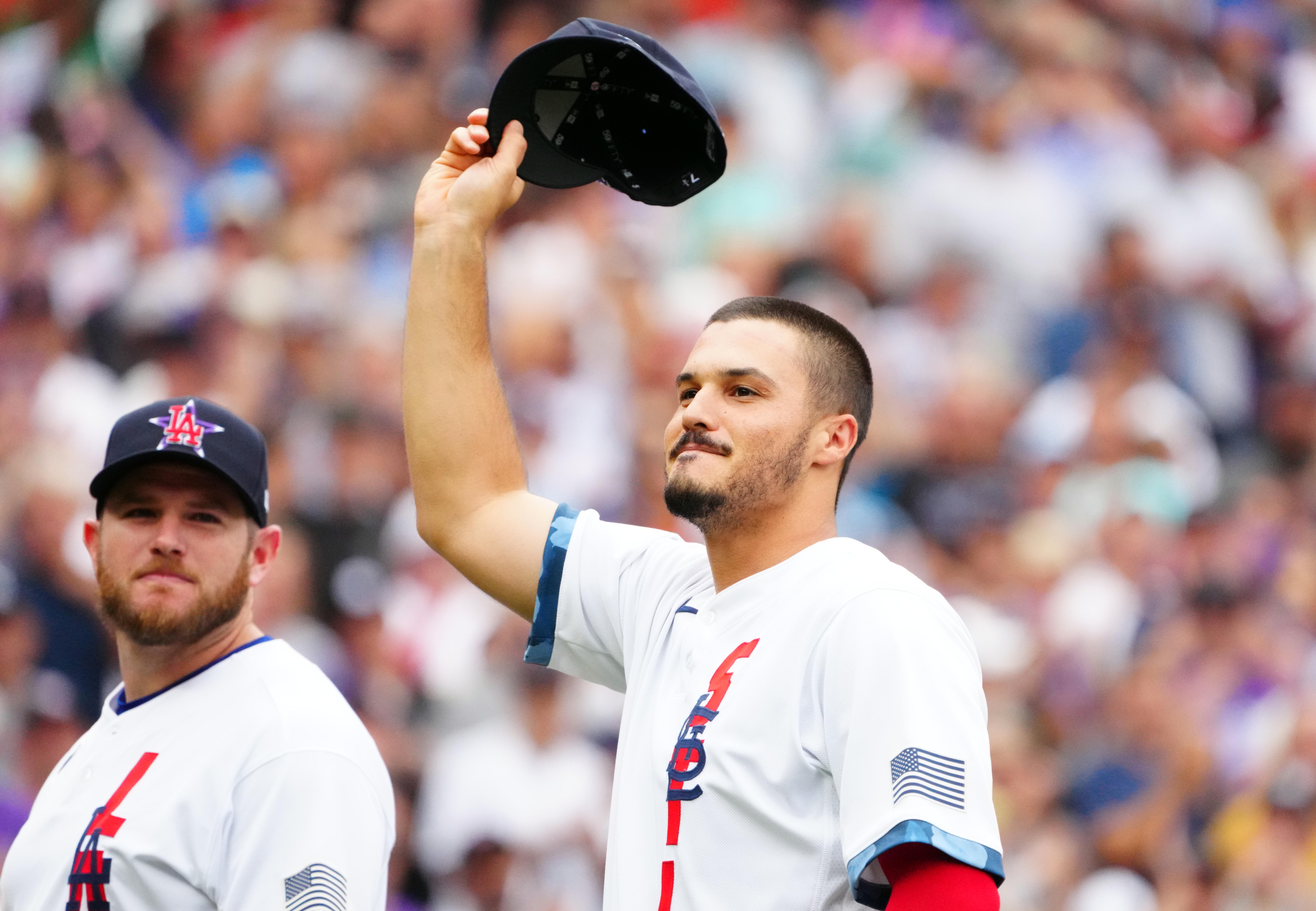 MLB:美国联盟在全国联盟