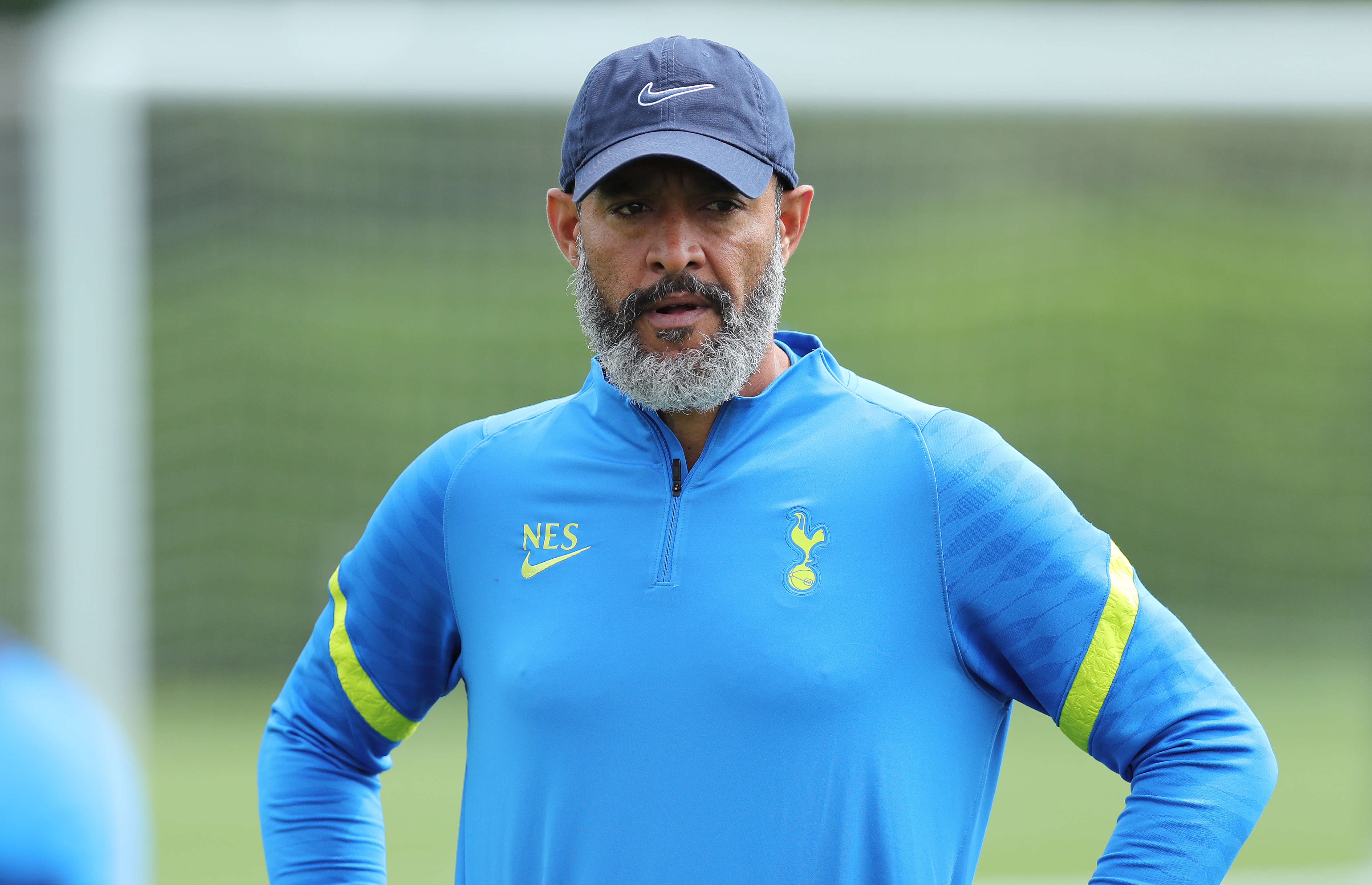 Nuno Espirito Santo - Tottenham Hotspur Pre-Season Training Session - Premier League