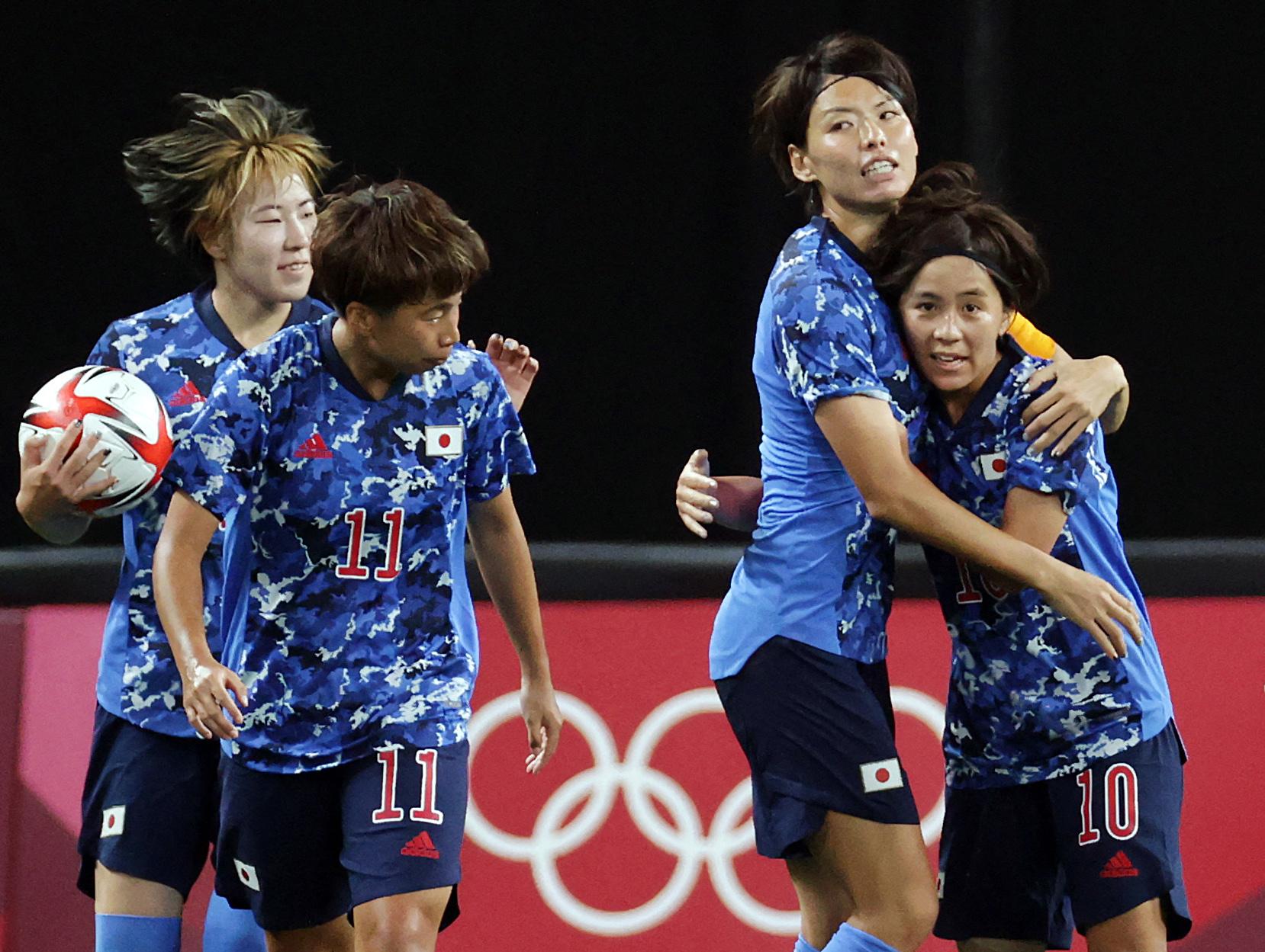 FOOTBALL-OLY-2020-2021-TOKYO-JPN-CAN