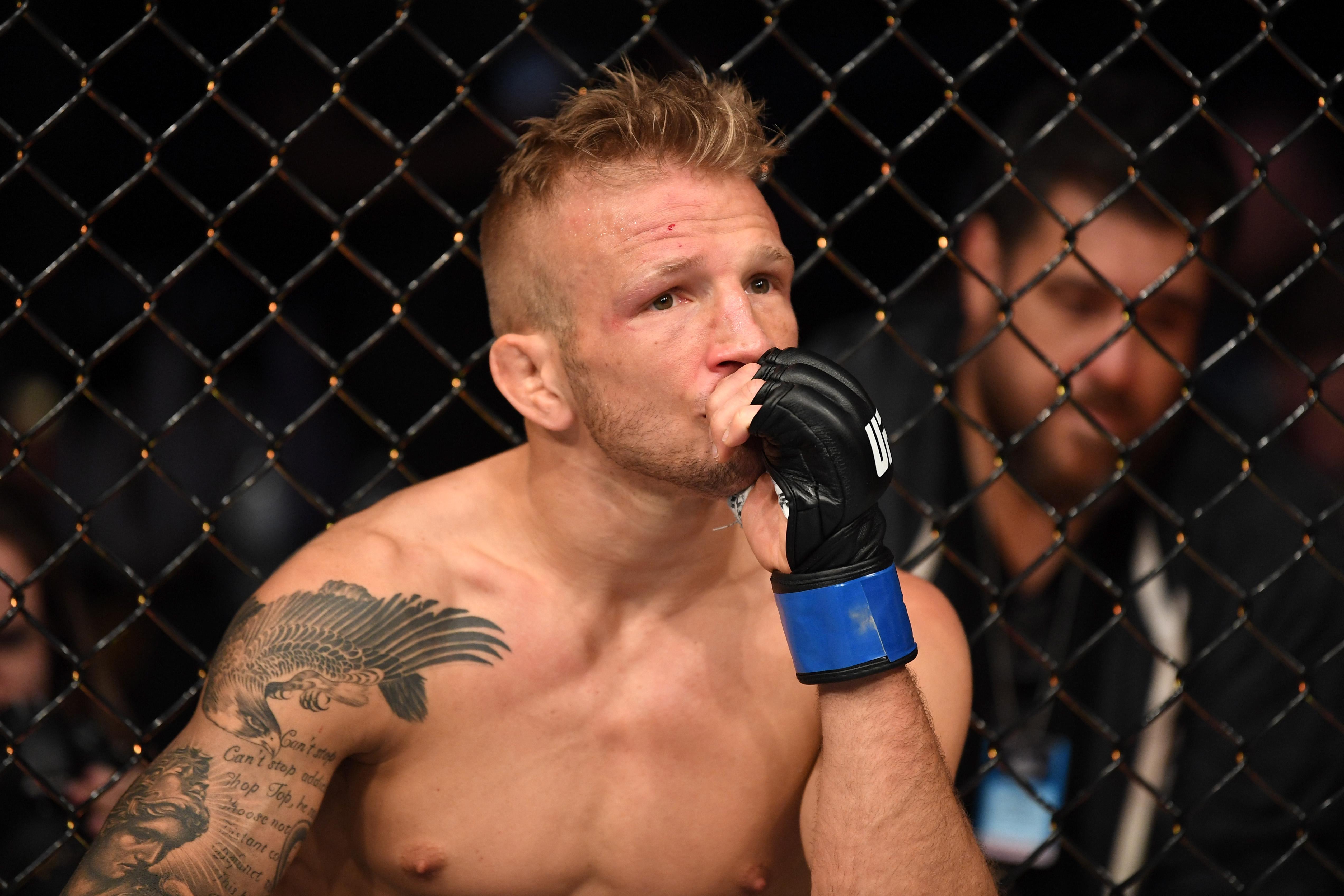 UFC Fight Night: Cejudo v T.J. Dillashaw
