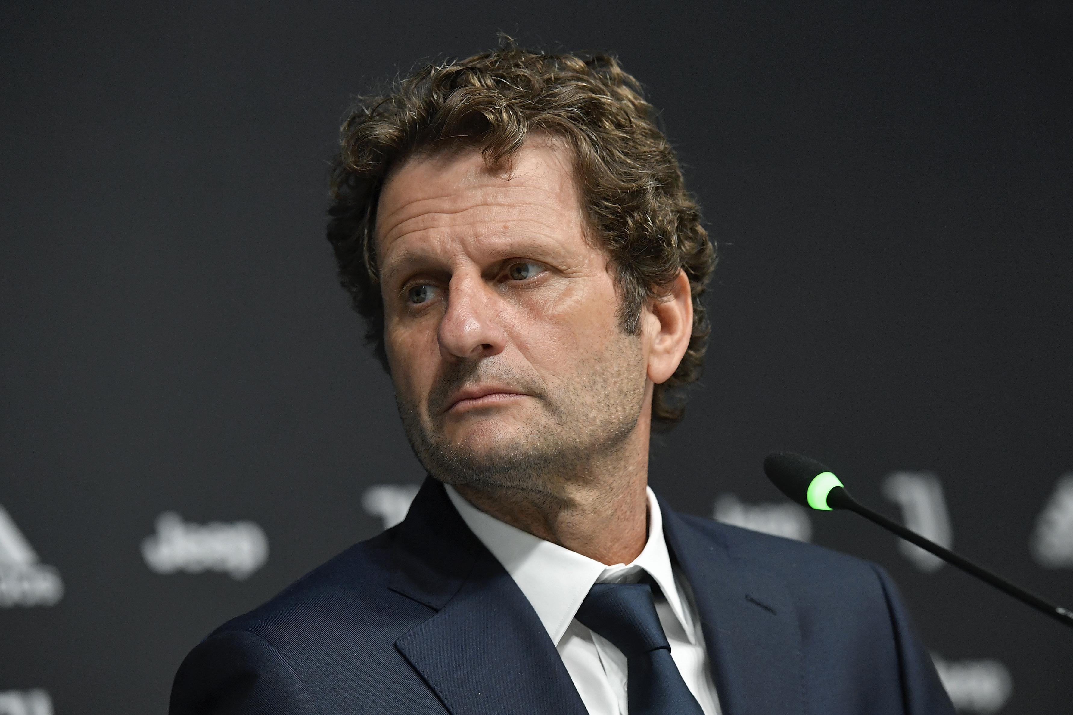 Juventus Women Press Conference