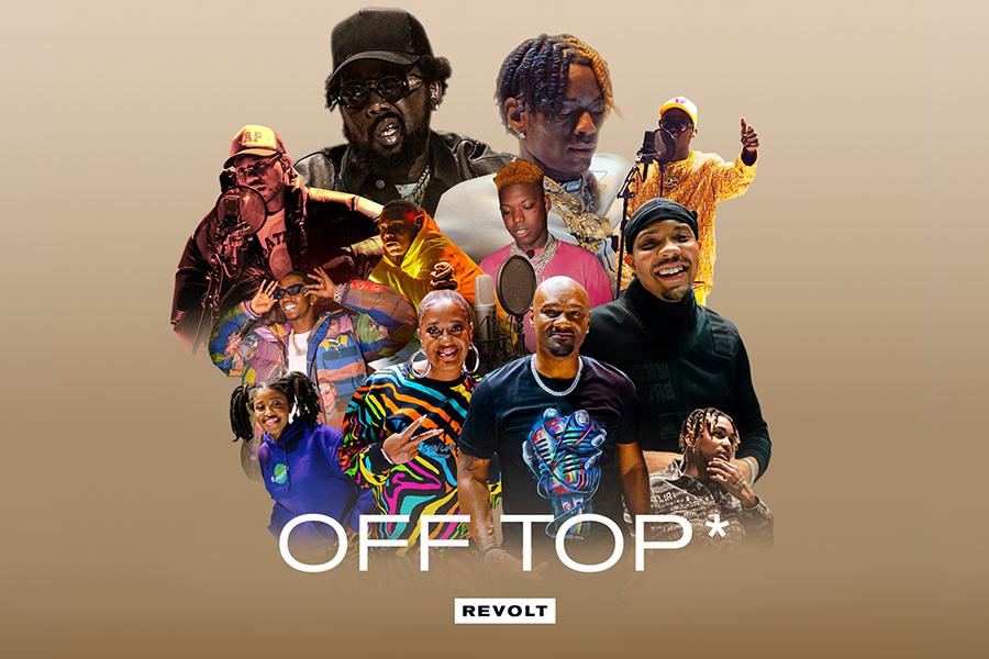 Off Top