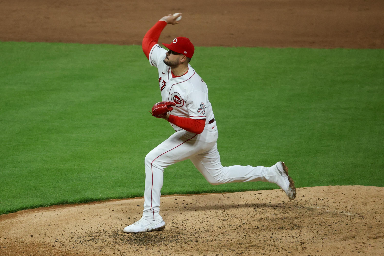 Chicago White Sox v Cincinnati Reds